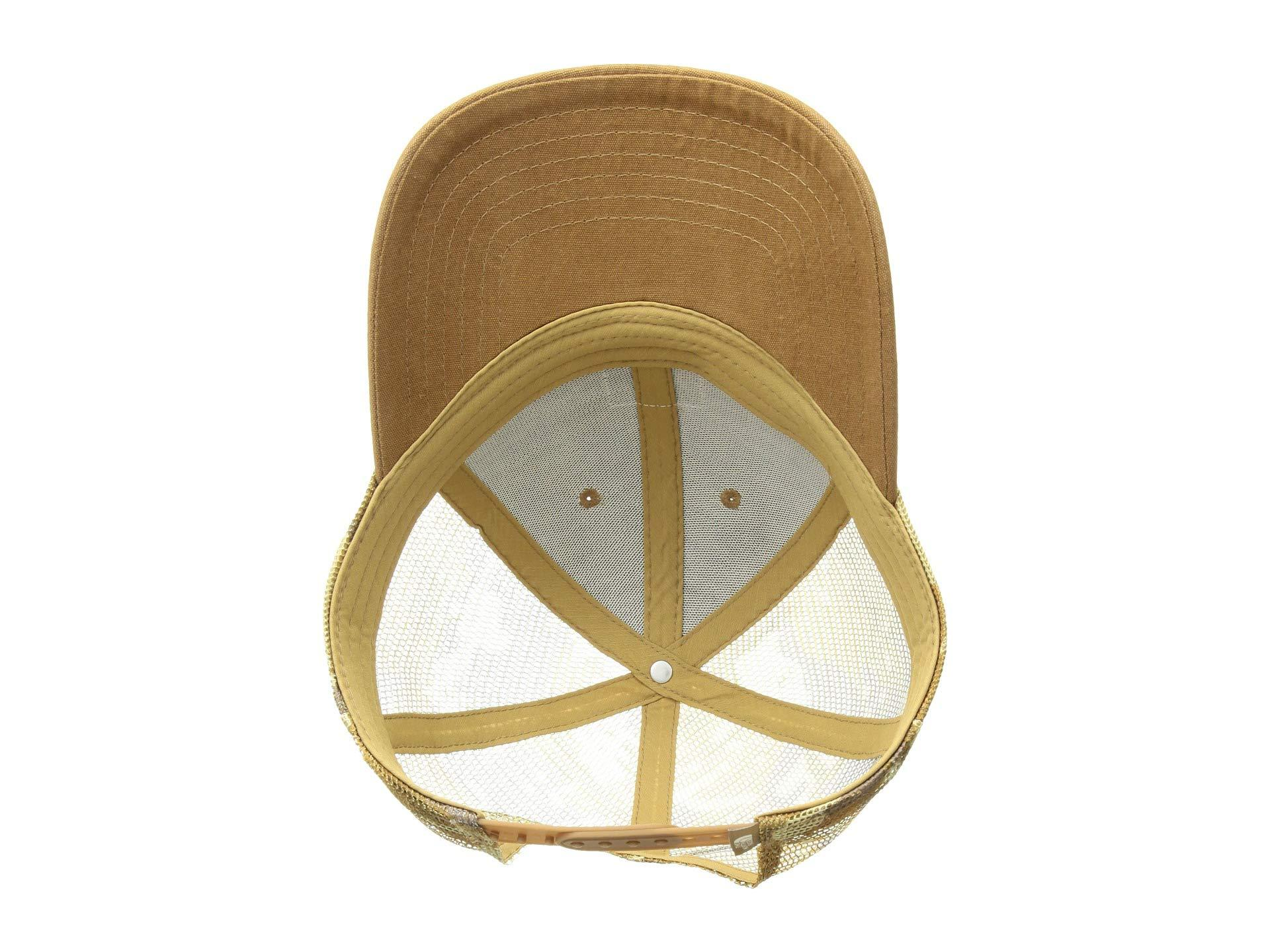 9ab0b0915ca Lyst - The North Face Mudder Novelty Mesh Trucker Hat (tnf Black ...