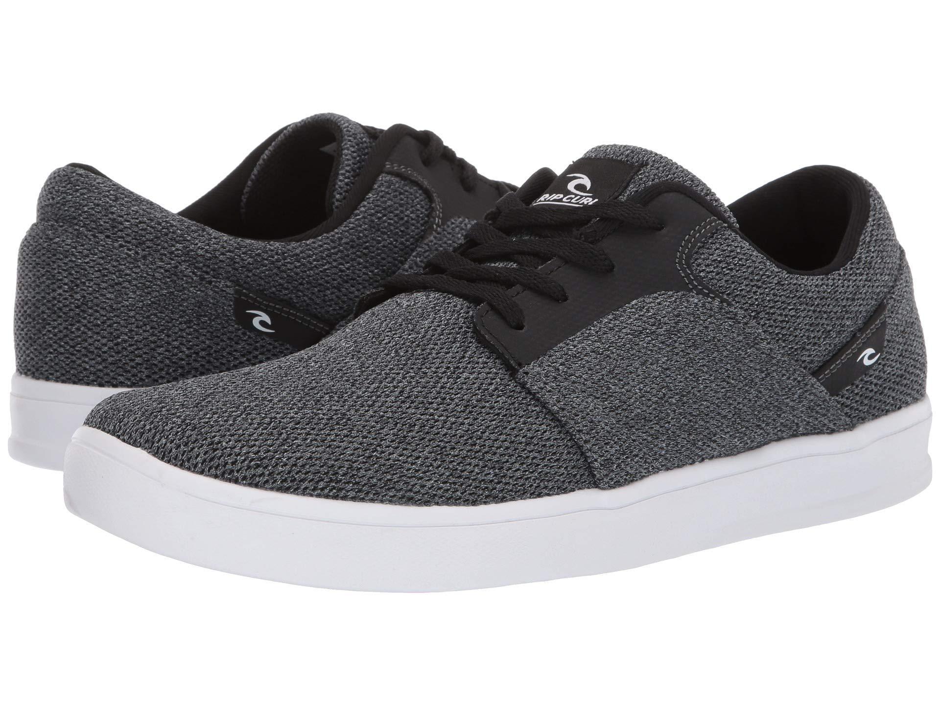 aa09f3244e59 Lyst - Rip Curl Raglan (black) Men s Shoes for Men