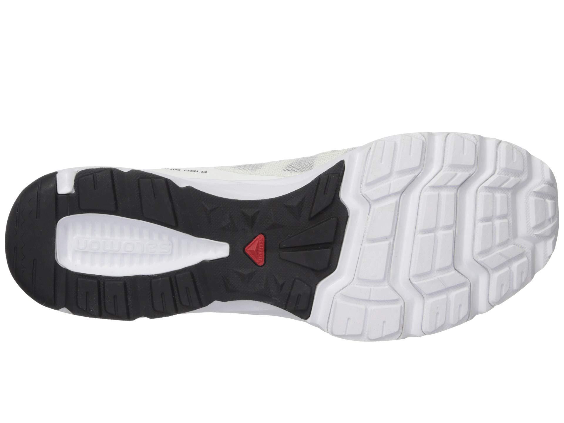 ce2c533f070 Yves Salomon - Amphib Bold (white/white/black) Men's Shoes for Men. View  fullscreen