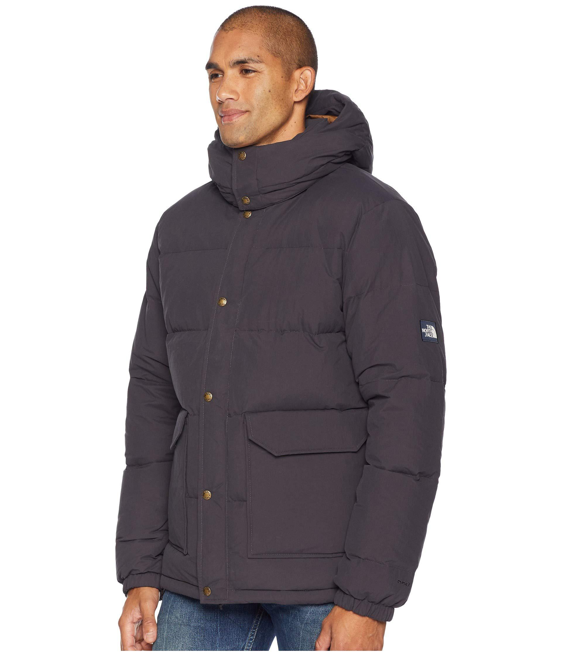 Lyst - The North Face Down Sierra 2.0 Jacket (weathered Black) Men s ... c057ce9b7