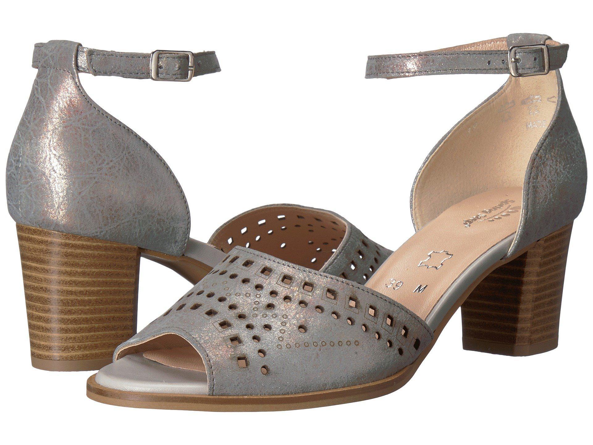 Spring Step Kanisha Ankle Strap Sandal (Women's) SnnTuMl