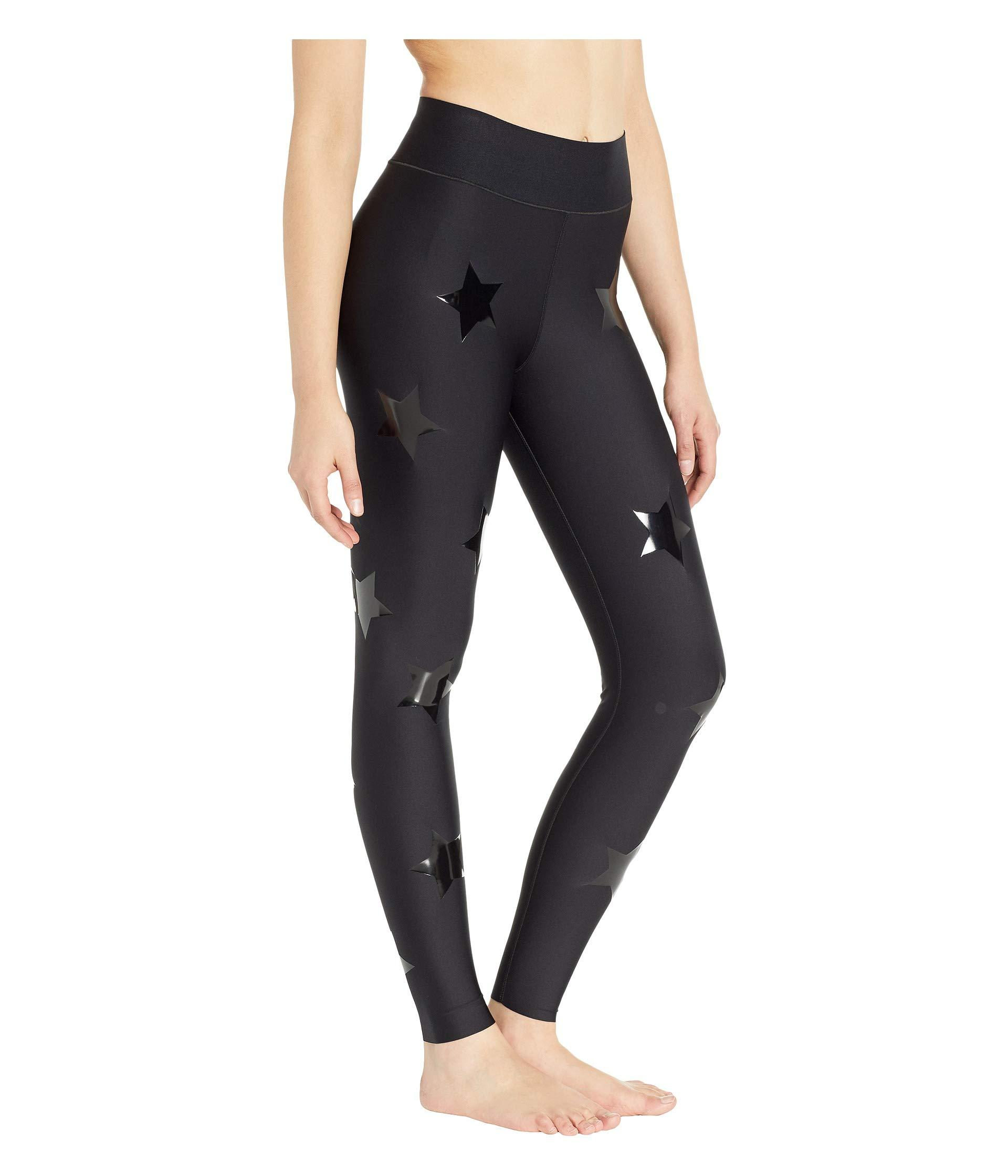 0e526af1b72b9 Ultracor Ultra High Lux Knockout Leggings (nero/patent Nero) Women's ...