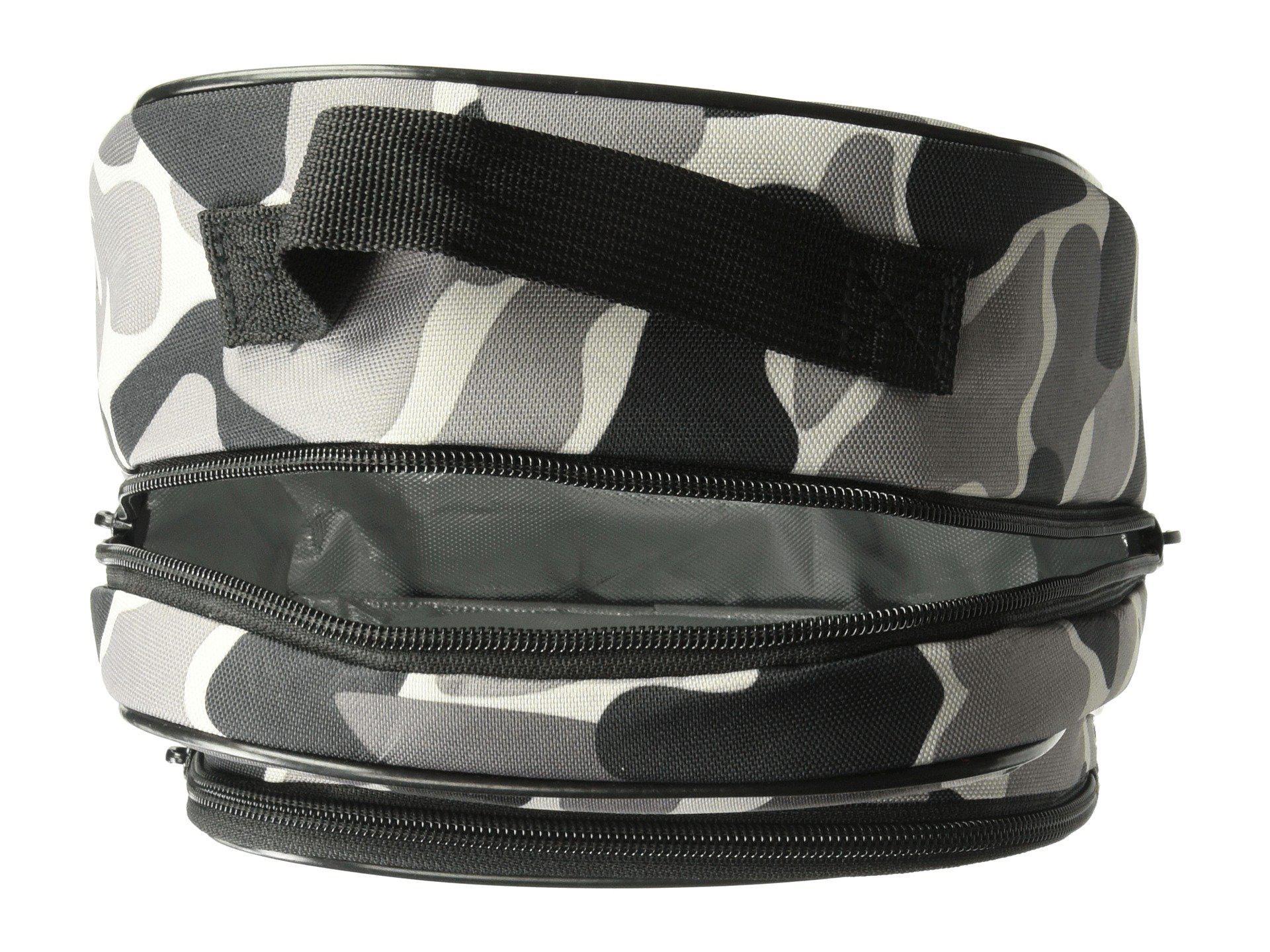 128c14e853 Adidas Originals - Originals Santiago Lunch Bag (camo Aop Carbon black white).  View fullscreen