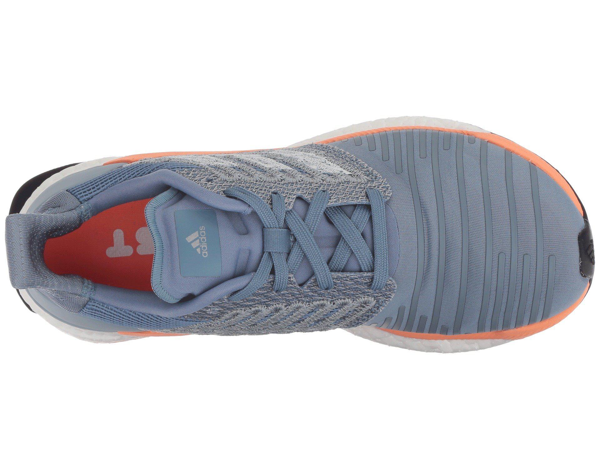 2871cfb6ebb4a3 Adidas Originals - Multicolor Solar Boost (core Black grey Four F17 ftwr  White. View fullscreen