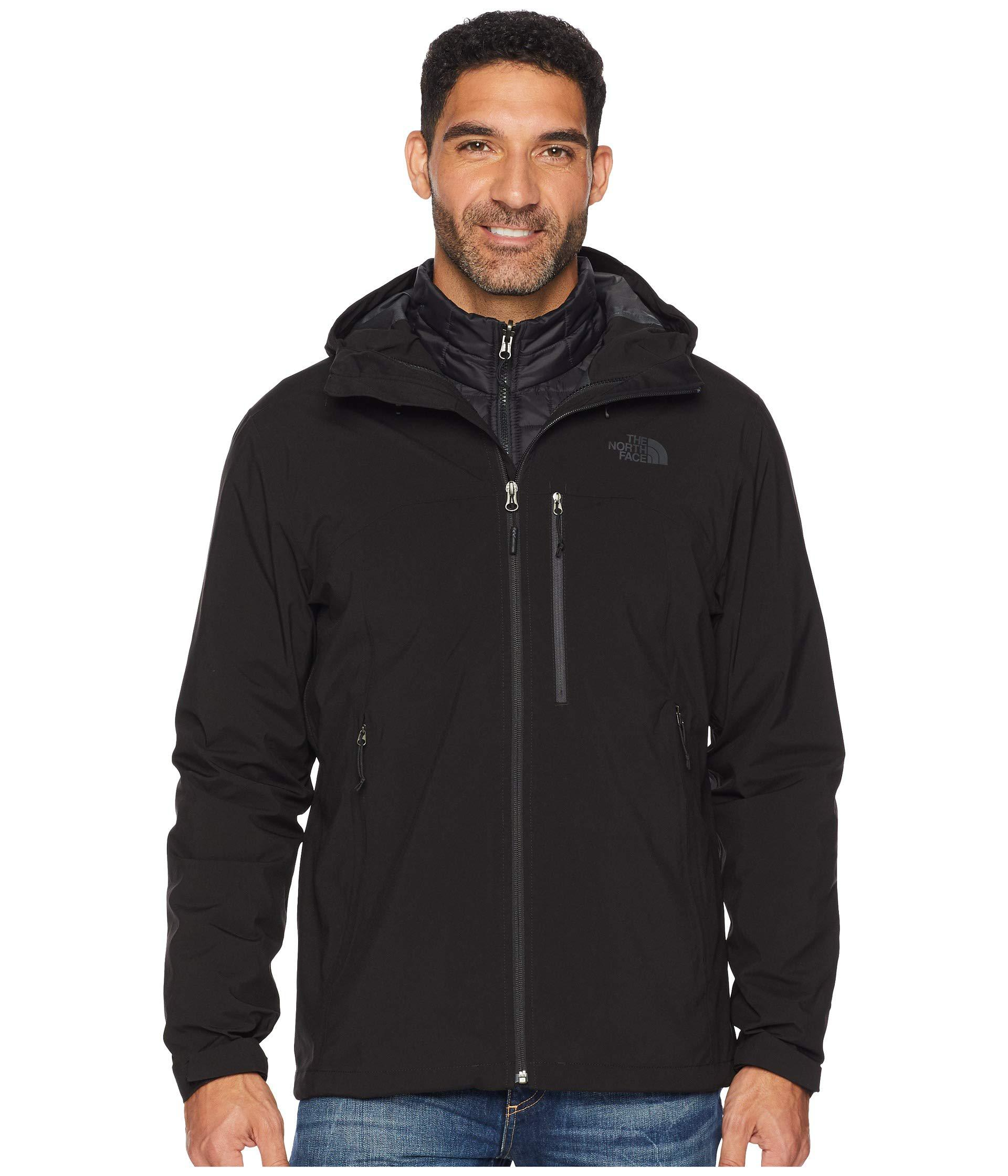 1aeebbdbd Lyst - The North Face Thermoball(r) Triclimate(r) Jacket (tnf Dark ...