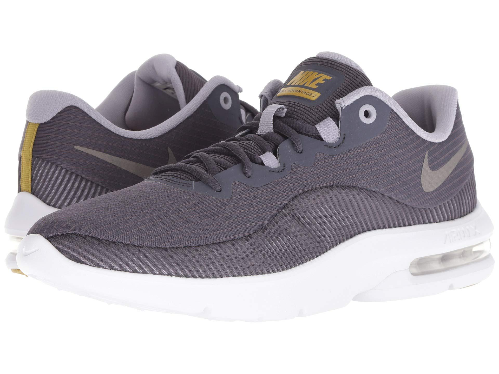 ec7ca5875e Nike Air Max Advantage 2 (cargo Khaki/peat Moss/medium Olive) Men's ...