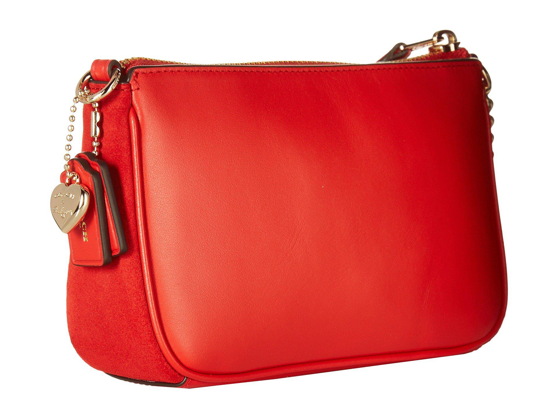 49376b5026cb canada coach small leather wristlet available at nordstrom shop ...