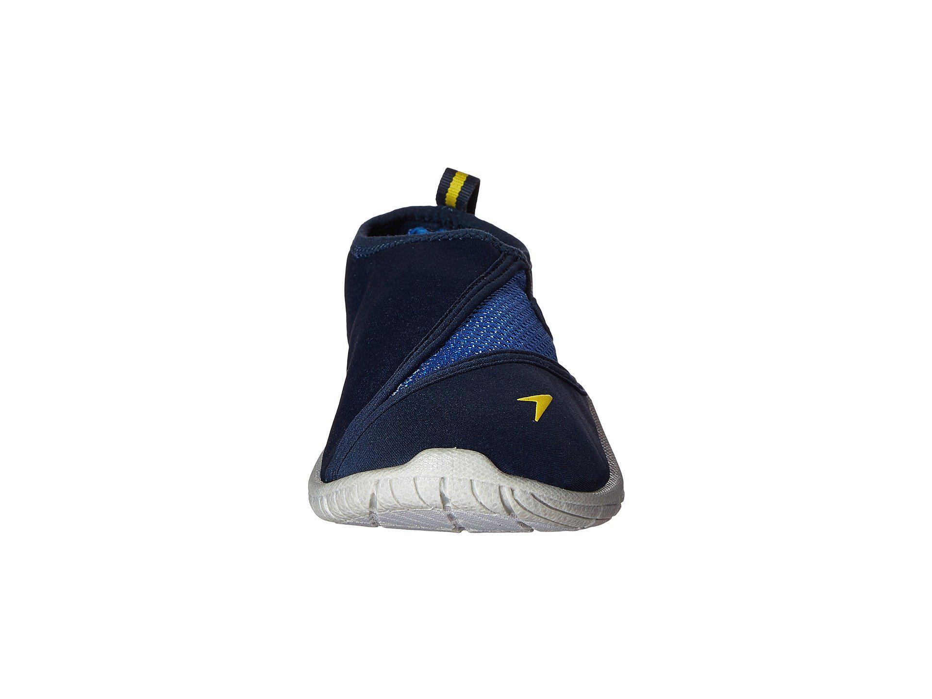 6987146724b1 Speedo - Blue Surfwalker Pro 3.0 (black white) Women s Shoes - Lyst. View  fullscreen