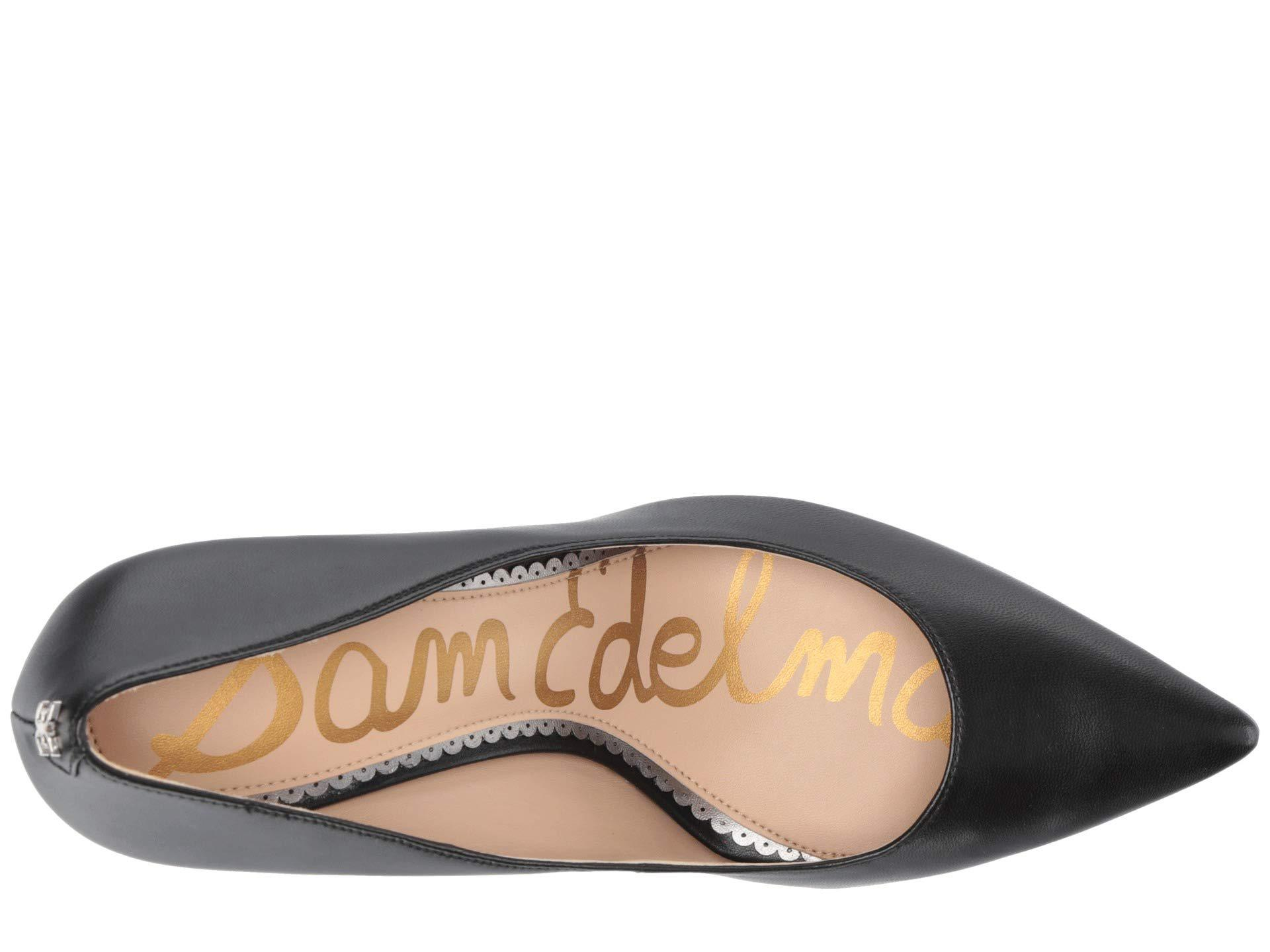 9ed785ccf Sam Edelman - Black Margie (soft Silver Tropical Snake Metallic Leather)  Women s Shoes -. View fullscreen