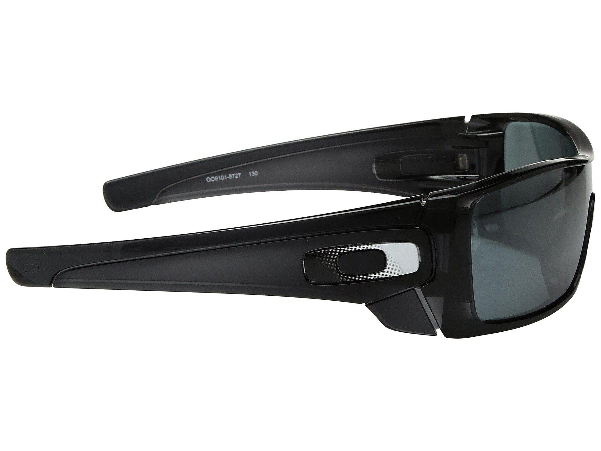 1d15abccdb Oakley - Batwolf (black Ink W  Prizm Black) Sport Sunglasses for Men -.  View fullscreen