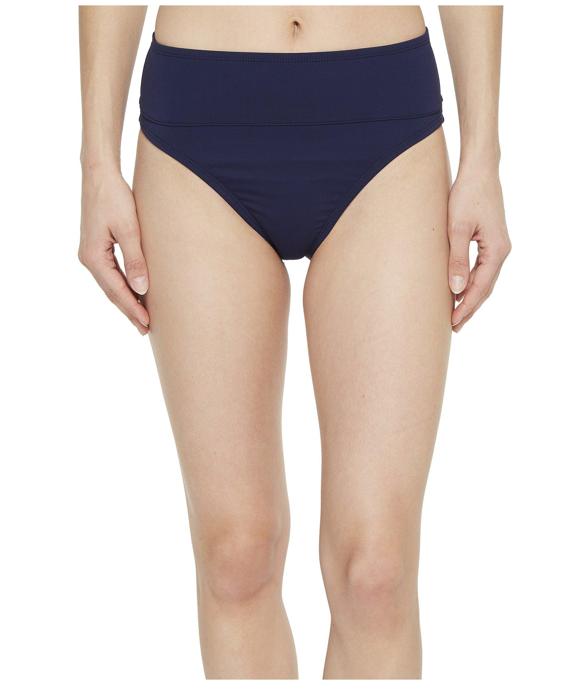 8e32b9a6ff Gallery. Previously sold at  Zappos · Women s High Waisted Bikini Bottoms  ...