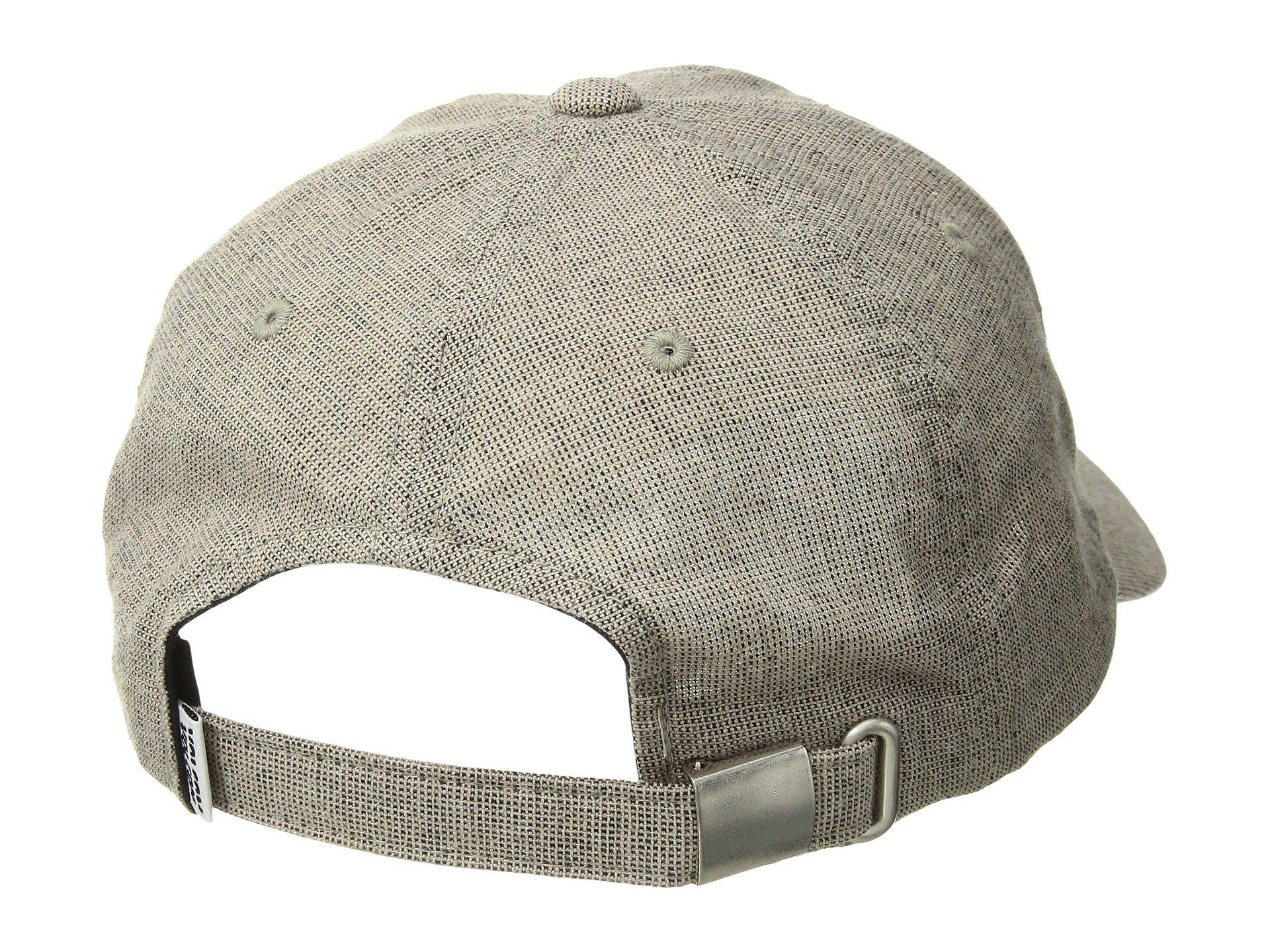f09ae1c857ba8e ... discount code for volcom multicolor pixel stone clay caps for men lyst.  view fullscreen 8c23d