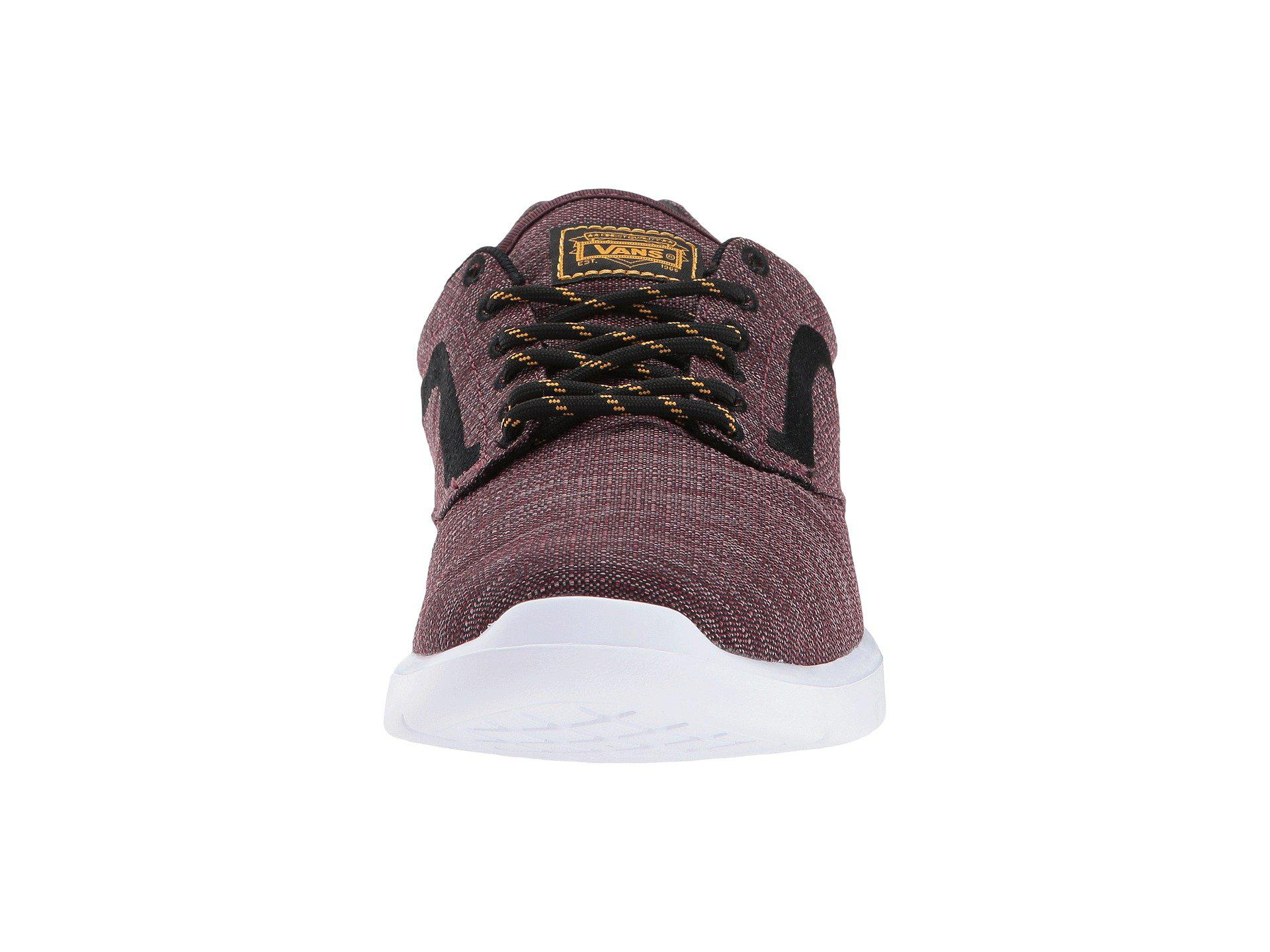 c689bdbe17 Lyst - Vans Iso 1.5 ((military Mono) Micro Chip) Men s Skate Shoes ...