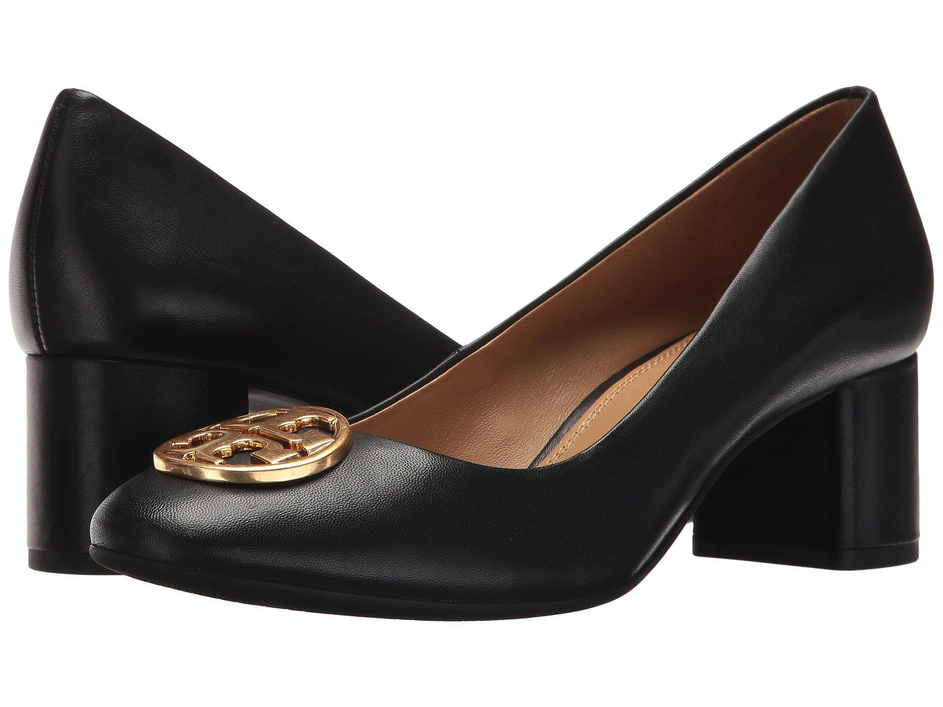 Discount Pay With Paypal Tory Burch Chelsea 50 Pumps Many Kinds Of Cheap Online Buy Cheap Online NtGwW