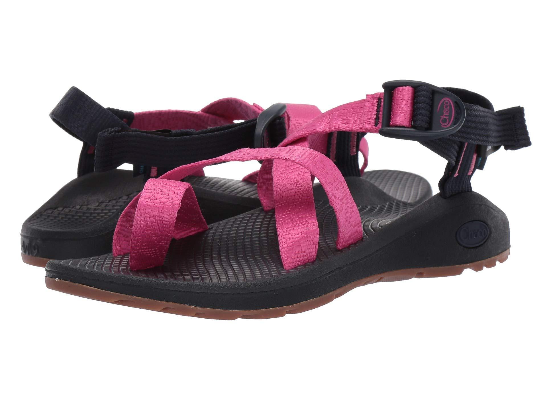 541499194c08 Lyst - Chaco 30th Anniversary Z cloud 2 (magenta) Women s Sandals