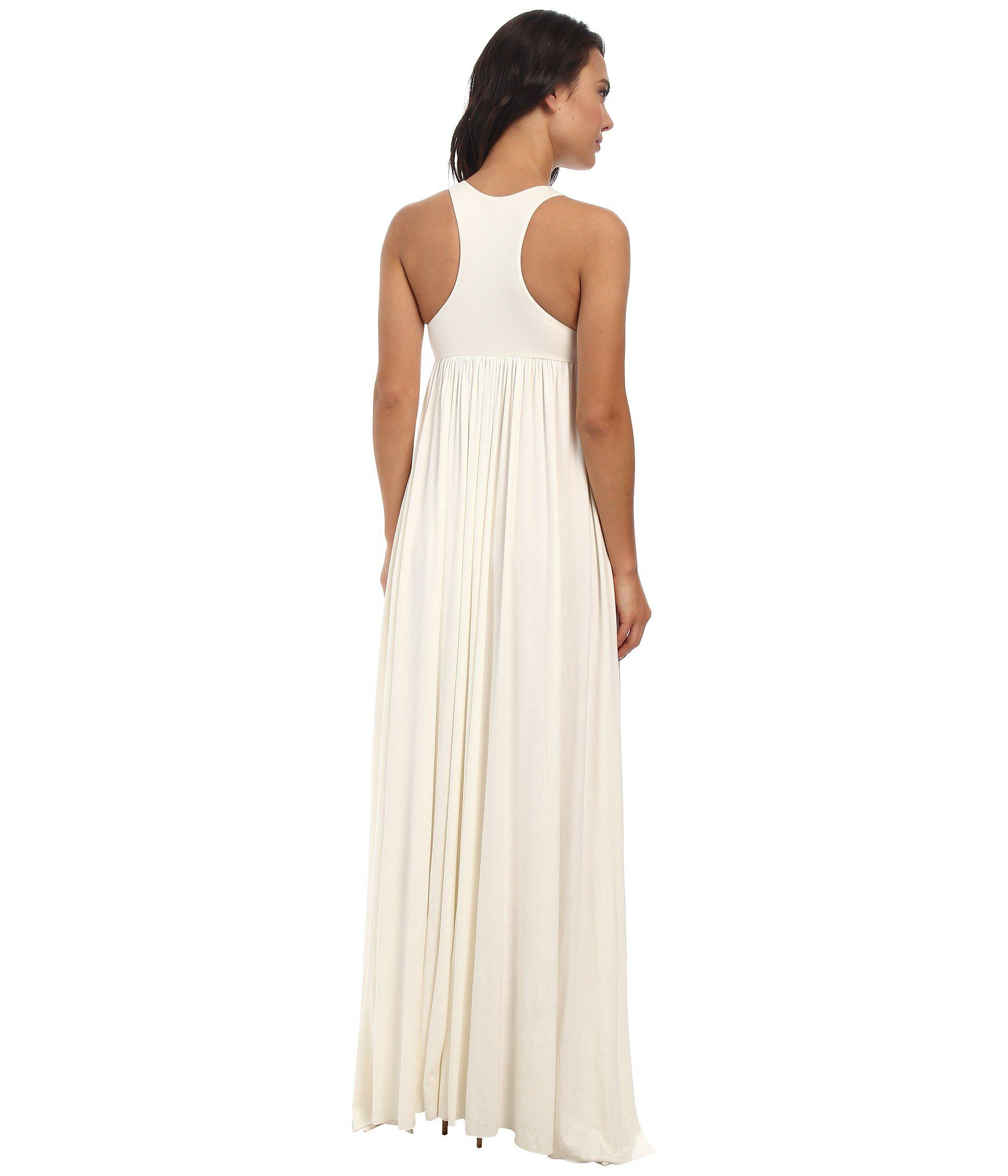 Lyst rachel pally anya dress in white rachel pally white anya dress lyst view fullscreen ombrellifo Image collections