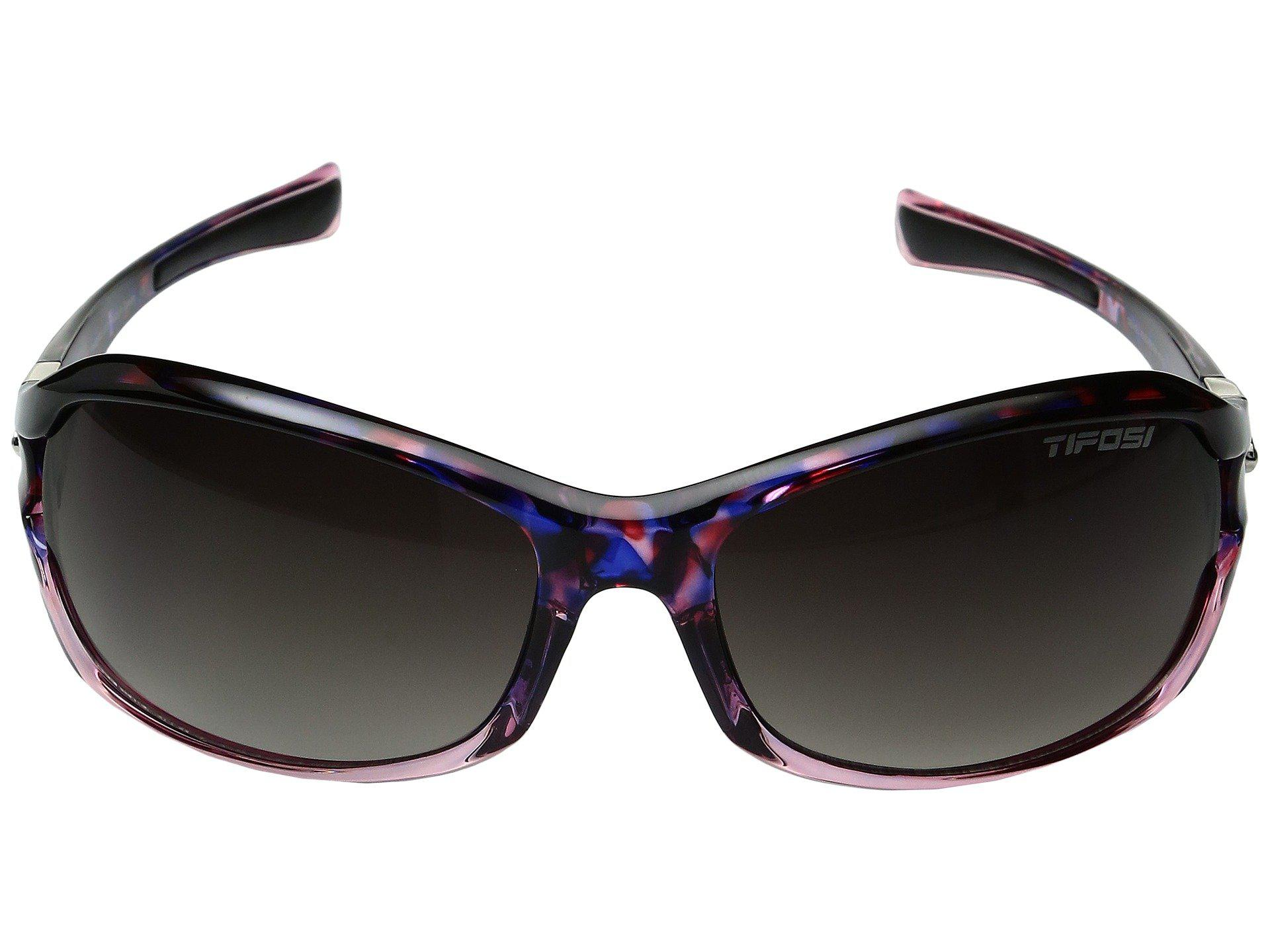 0205950ddb Lyst - Tifosi Optics Dea Sl (crystal Brown black) Sport Sunglasses ...