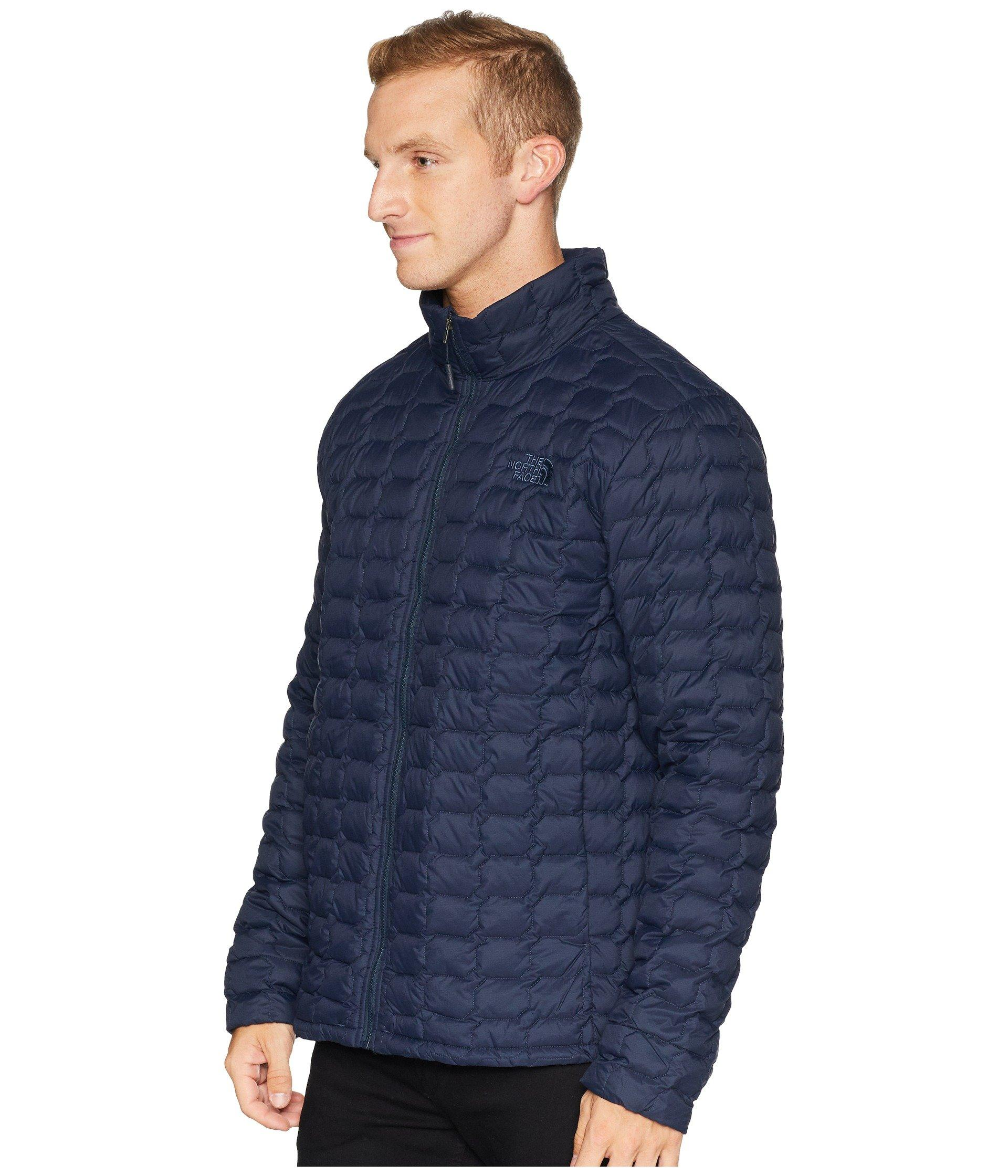 305e828ee3 Lyst - The North Face Thermoball Jacket (cargo Khaki) Men s Coat in Blue  for Men