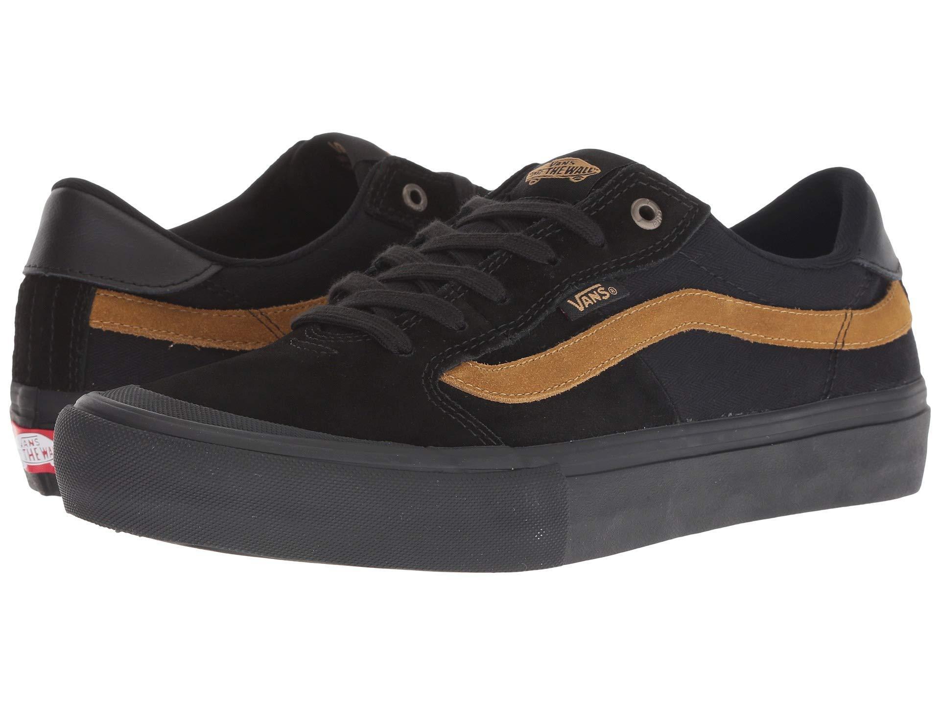 e6b714e8ed8c Lyst - Vans Style 112 Pro (dress Blues port Royale) Men s Skate ...