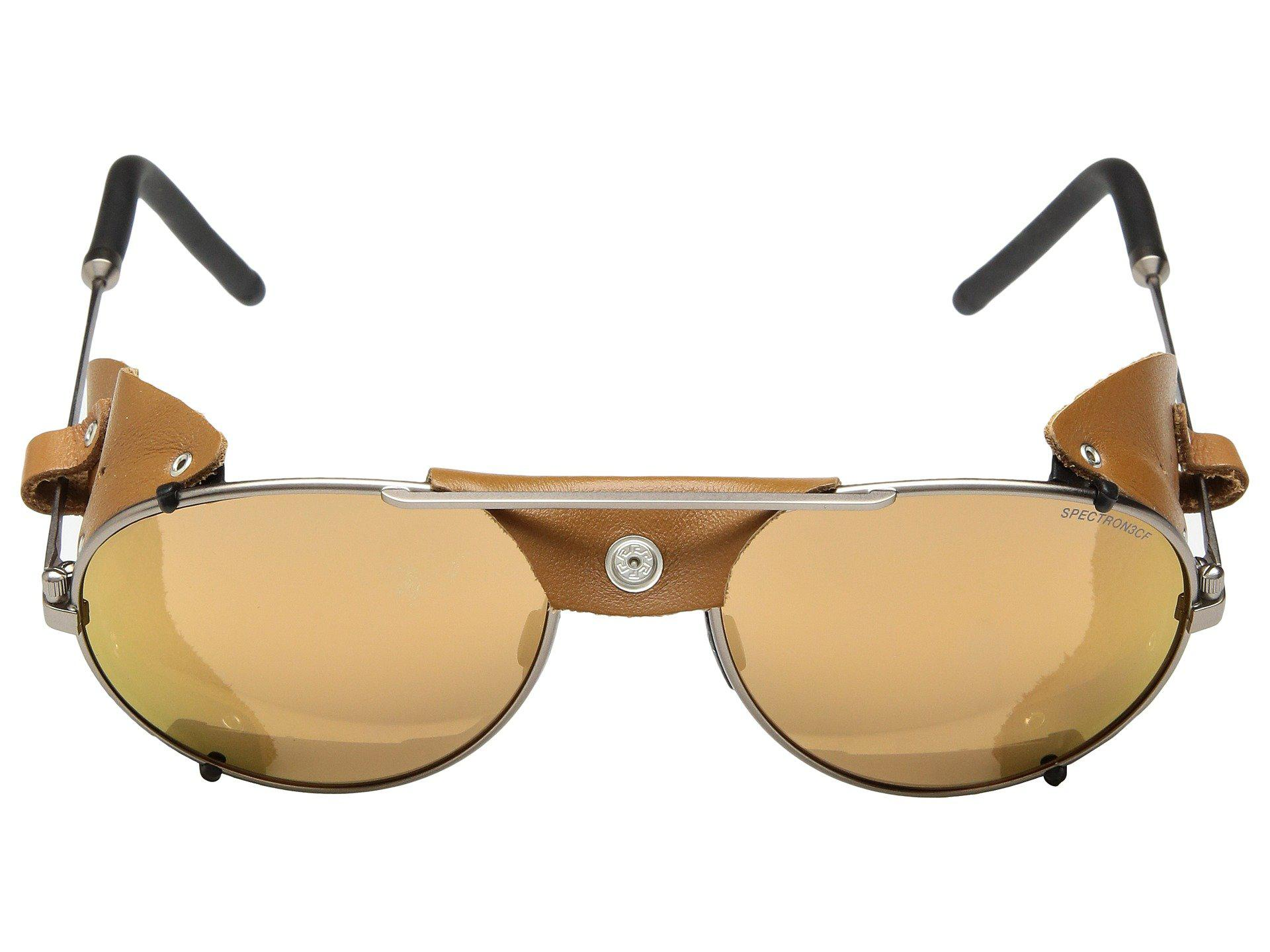 2063c3dc592 Lyst - Julbo Eyewear Cham (brass brown) Athletic Performance Sport ...