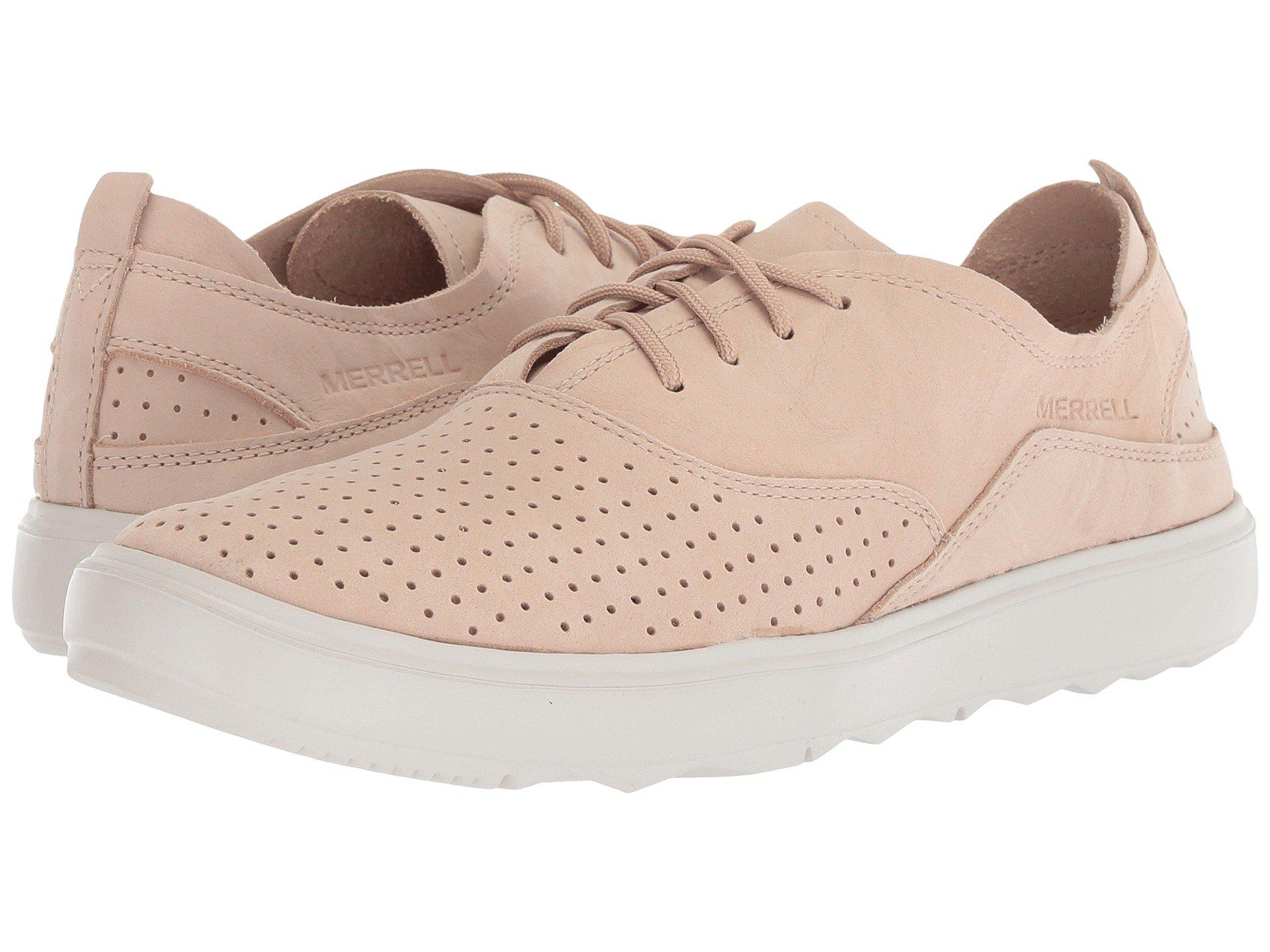 Merrell Around Town City Lace Air wAzIVm3vW