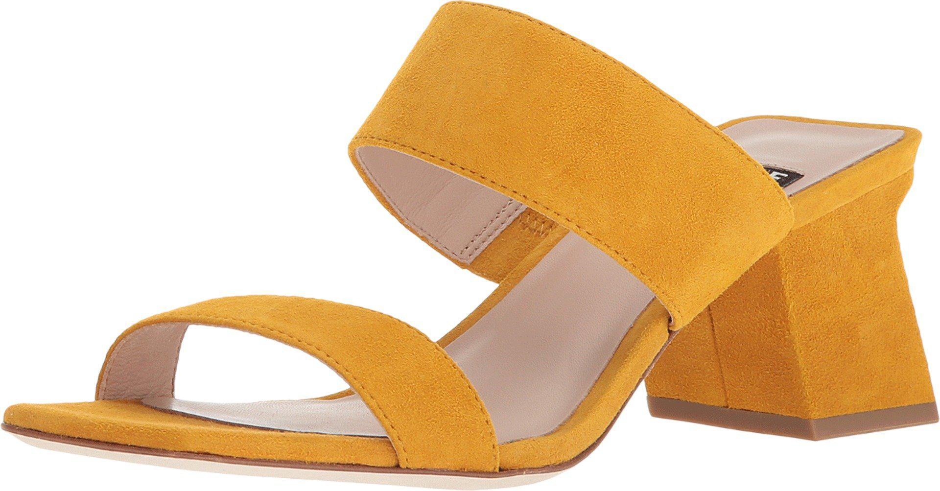 Churen 40th Anniversary Slide Sandal Nine West 8T1Ckq