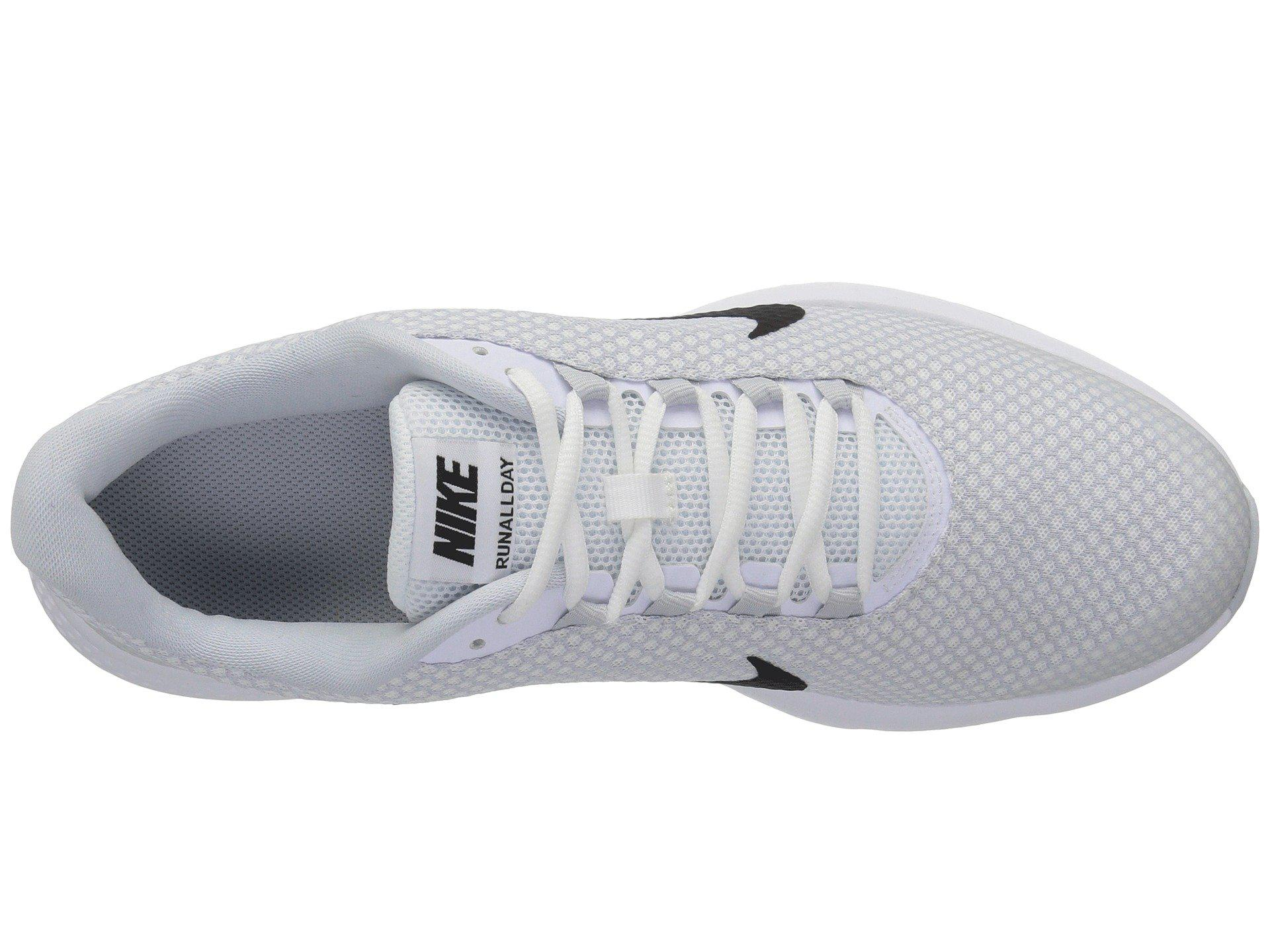 pretty nice 88059 11e66 Lyst - Nike Runallday (cool Grey white anthracite black) Men s ...