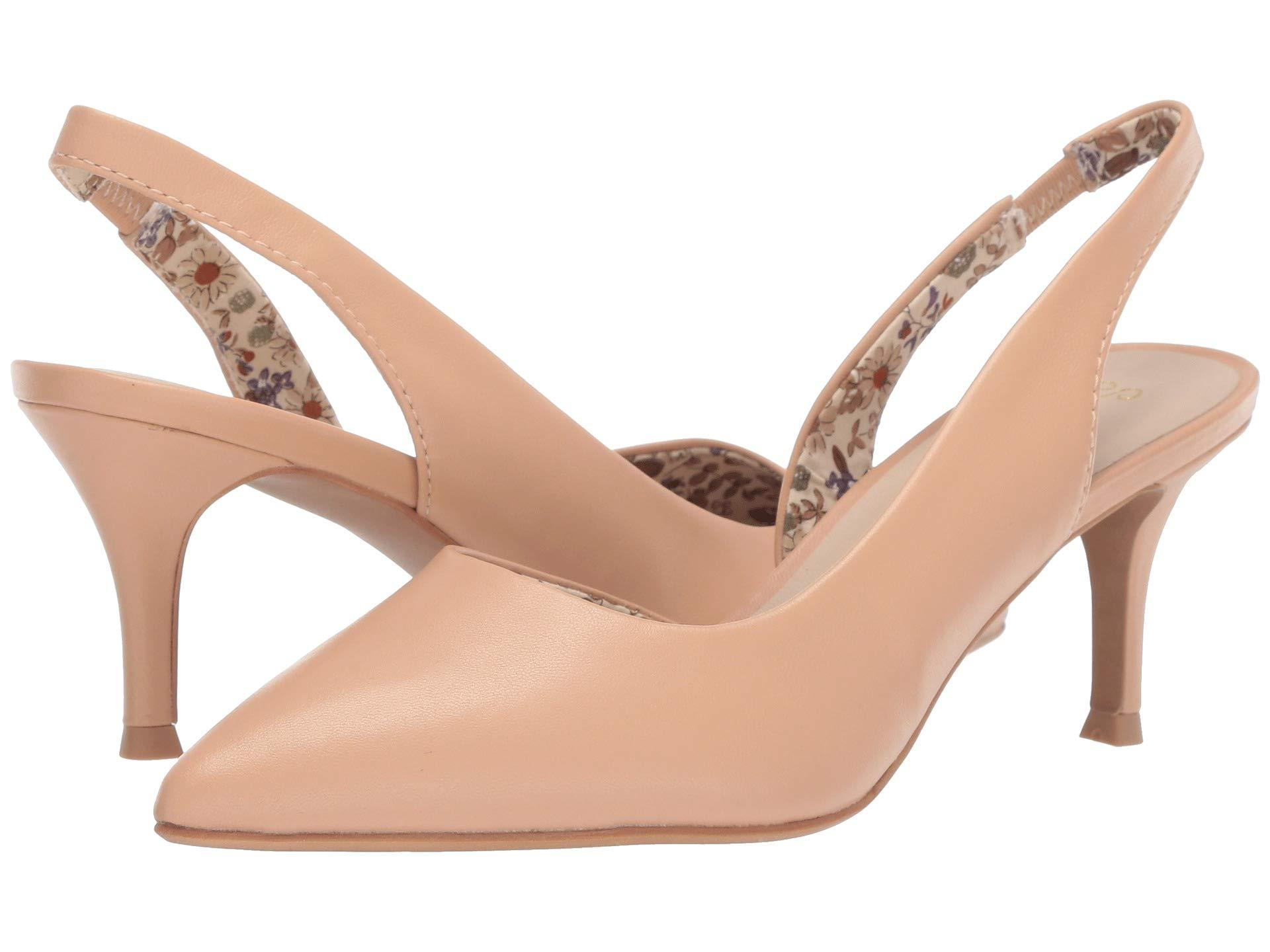 bd862f69d51 Seychelles - Natural Ornament (nude Leather) Women s 1-2 Inch Heel Shoes -.  View fullscreen
