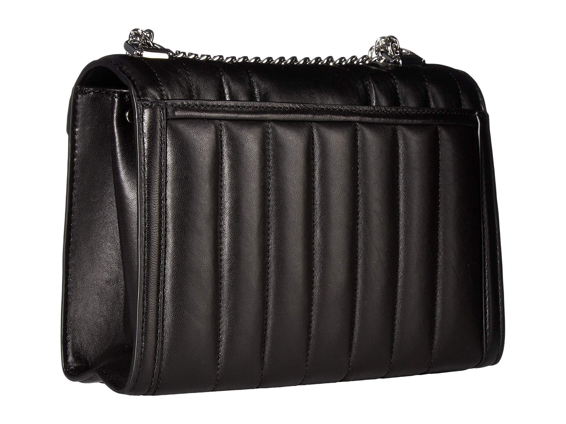 0439f65fd60ba MICHAEL Michael Kors - Whitney Large Shoulder (black) Shoulder Handbags -  Lyst. View fullscreen