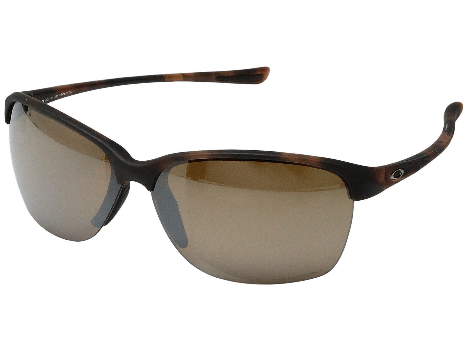 6cdbff40df4 Oakley. Women s Unstoppable (matte Brown Tortoise W  Prizm Deep Polarized)  Fashion Sunglasses