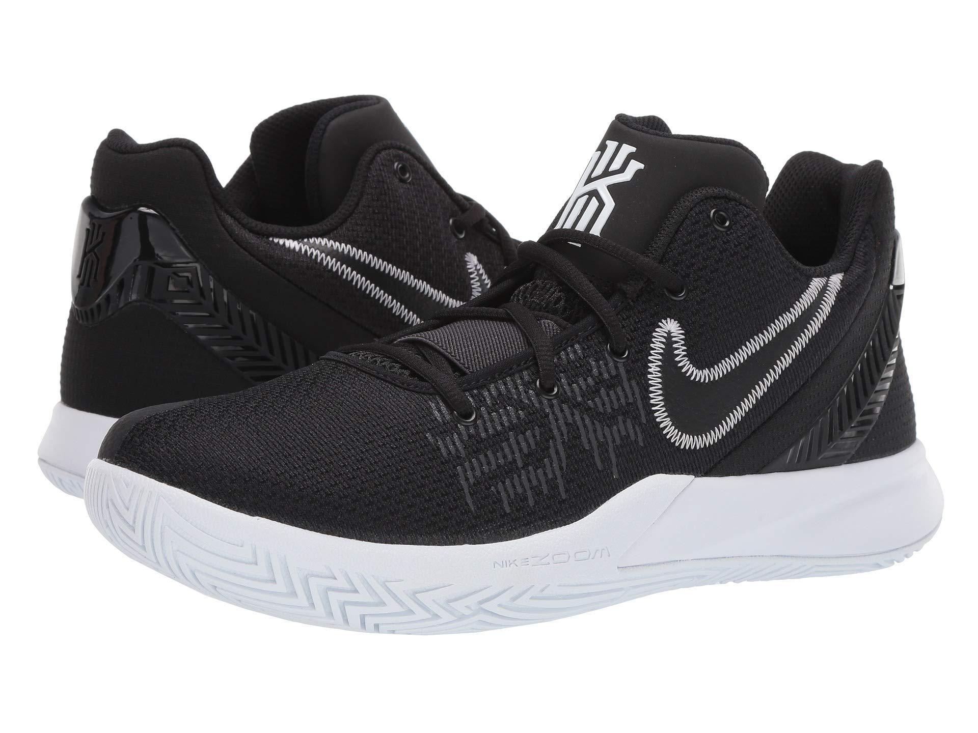 sports shoes 2cc33 46251 Nike. Kyrie Flytrap Ii (blackwhiteuniversity Redanthracite) ...