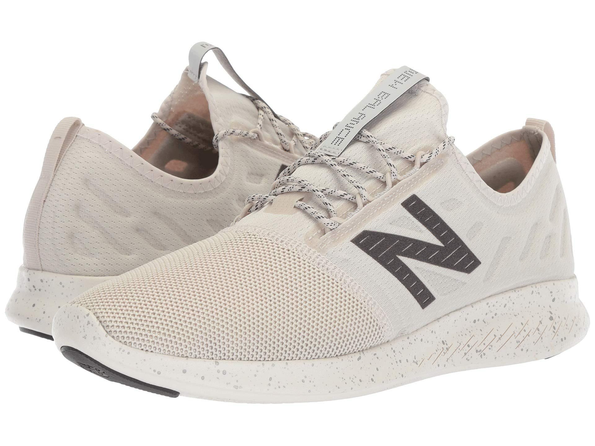 Lyst - New Balance Fuelcore Coast V4 City Stealth (moonbeam team ... d0f769a52
