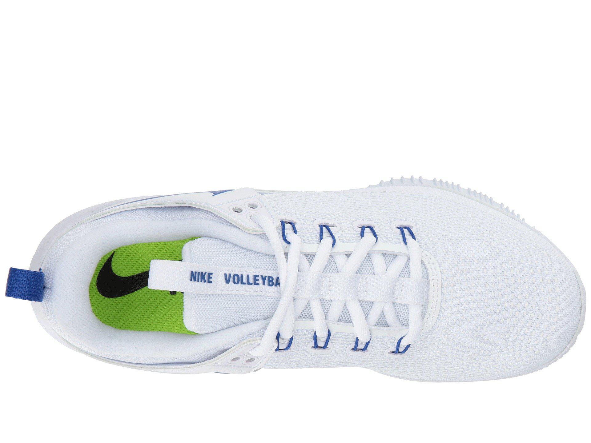 68ae9a24bed2 Nike - Zoom Hyperace 2 (white black) Women s Cross Training Shoes - Lyst.  View fullscreen