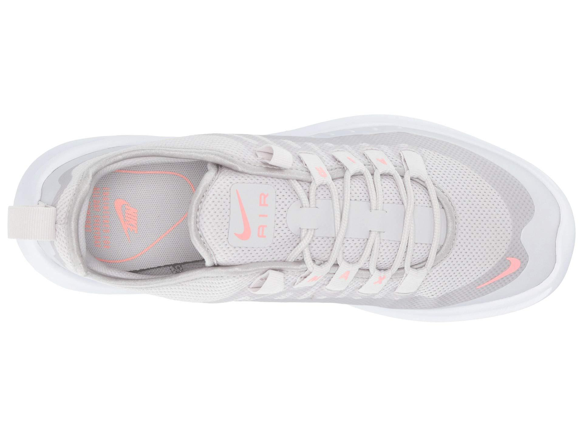 9e8acf5ee59157 Lyst - Nike Air Max Axis (white laser Orange hyper Pink) Women s ...