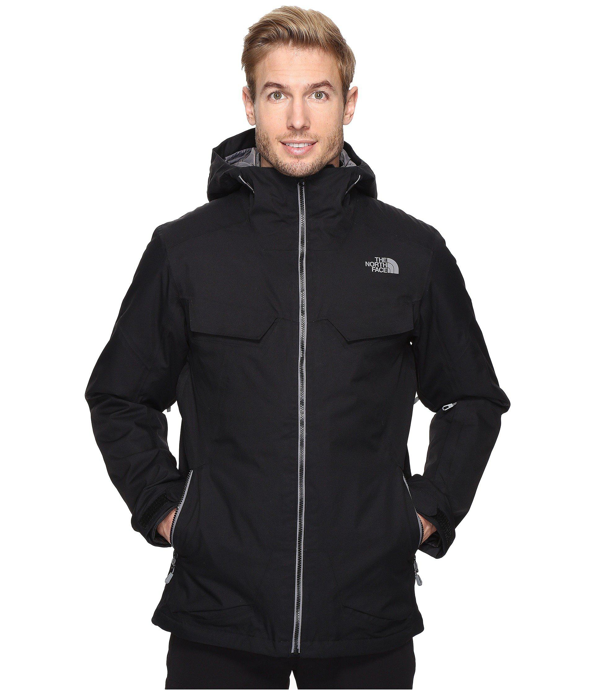 07ba74bc94d Lyst - The North Face Initiator Thermoball Triclimate Jacket in ...