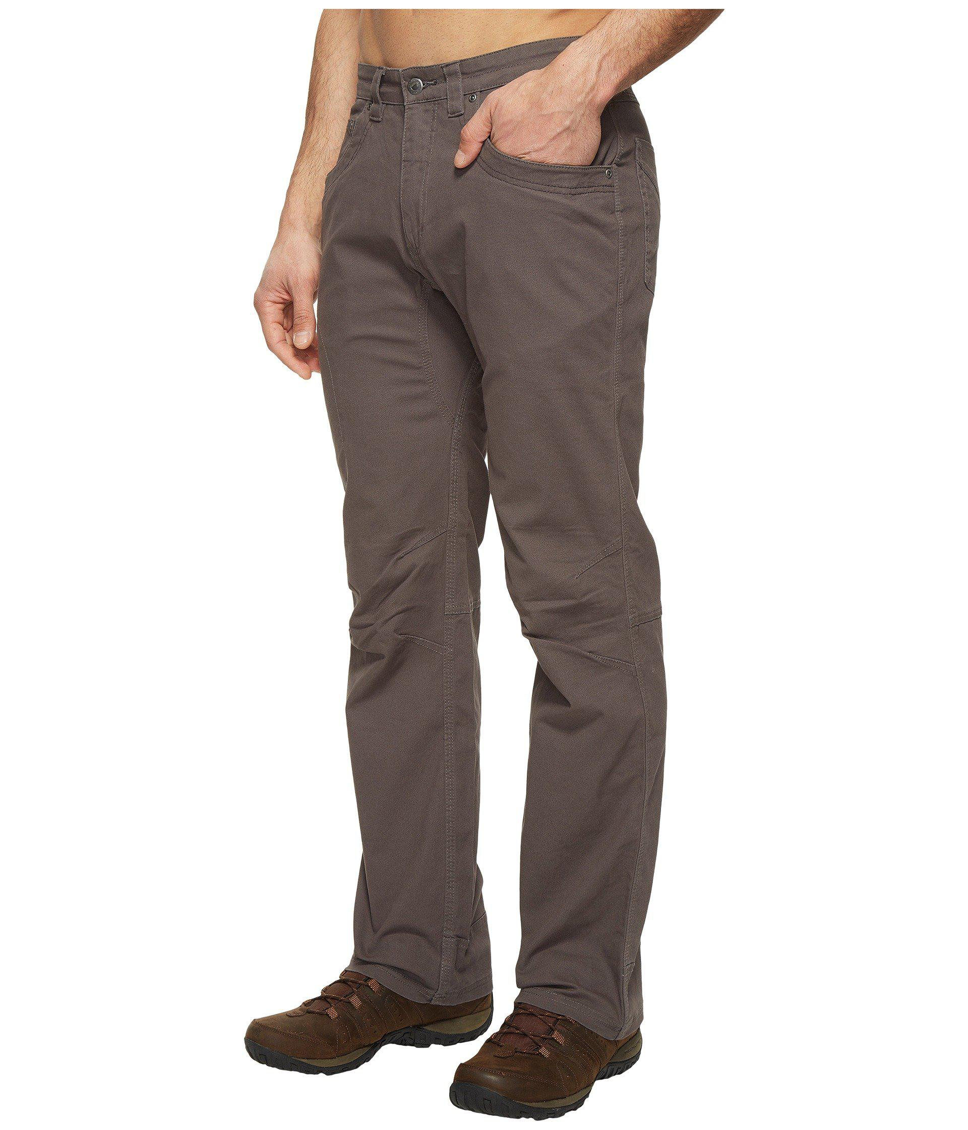 9c8ffb24 Lyst - Mountain Khakis Camber 106 Pants Classic Fit (slate) Men's Casual  Pants in Gray for Men