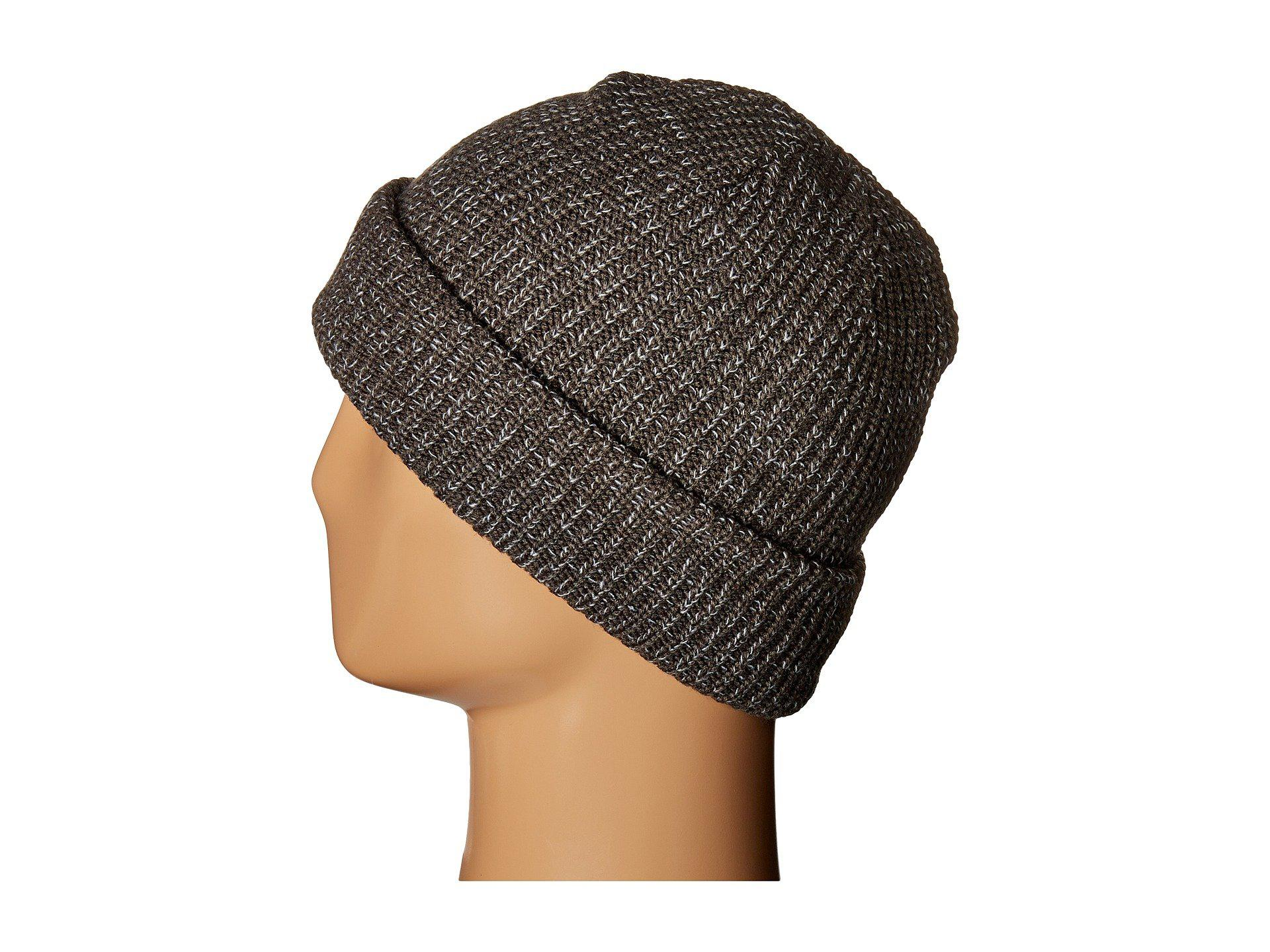 503d384d17e Lyst - The North Face Salty Dog Beanie (graphite Grey mid Grey ...