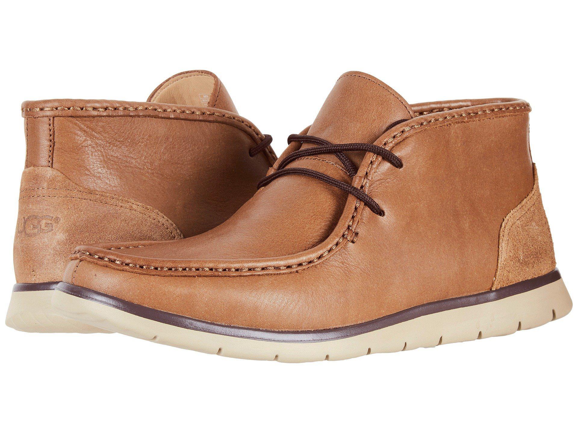 0801d2e7dc9 Lyst - UGG Hendrickson in Brown for Men