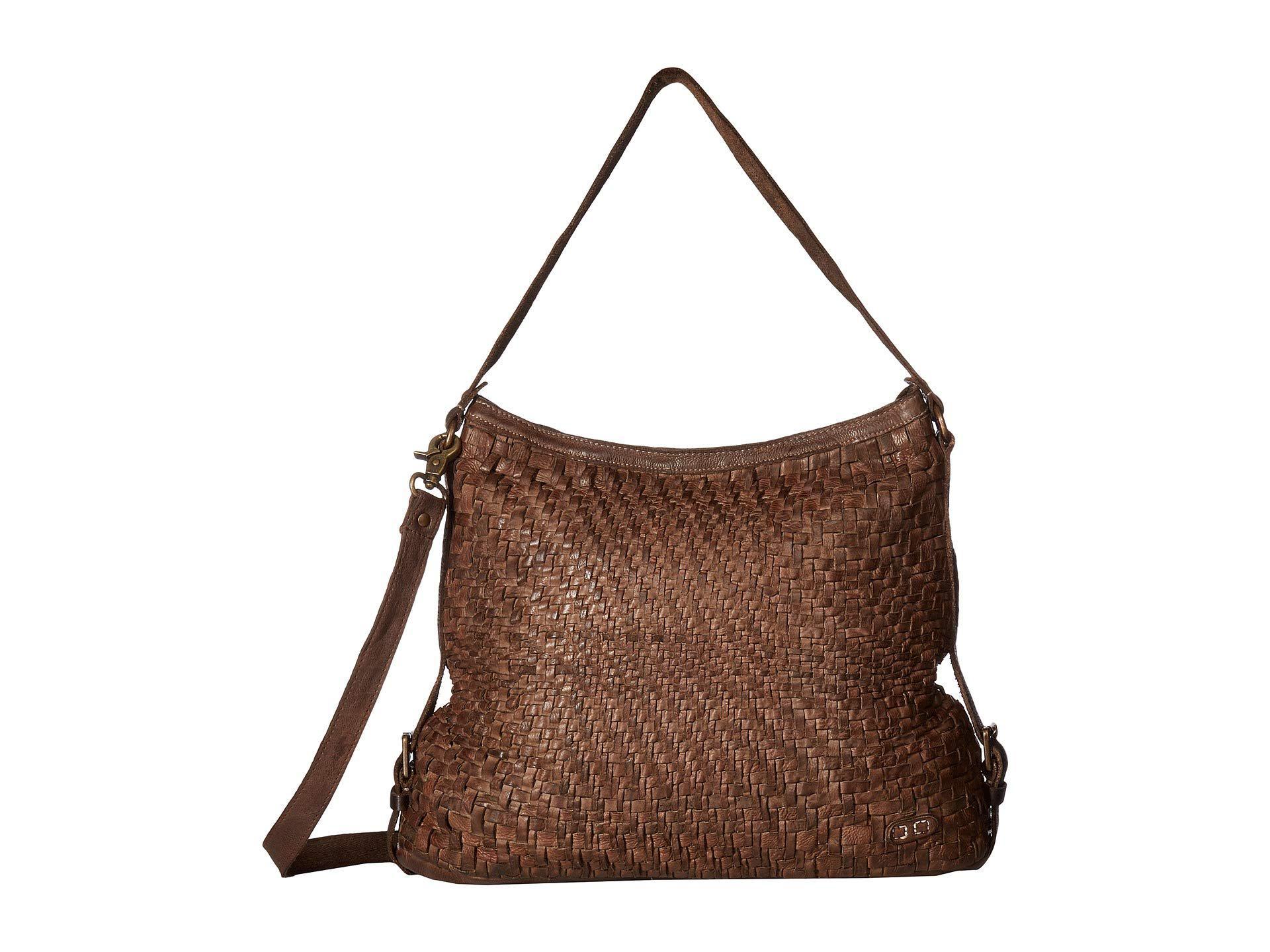 8ac87866d4 Lyst - Bed Stu Metz (olive Rustic) Handbags in Brown