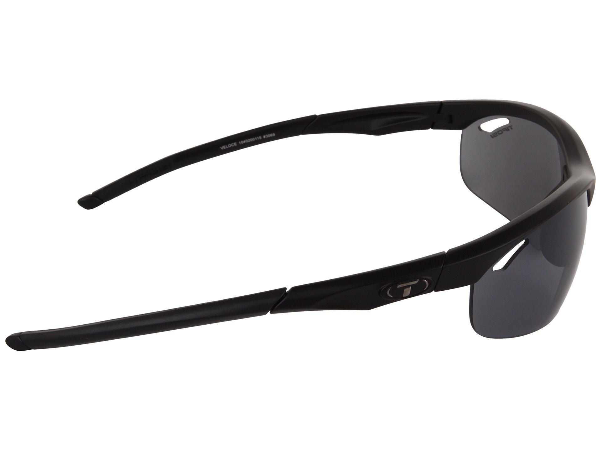 83a6fc60c6 Lyst - Tifosi Optics Velocetm Golf Interchangeable (matte Black ...