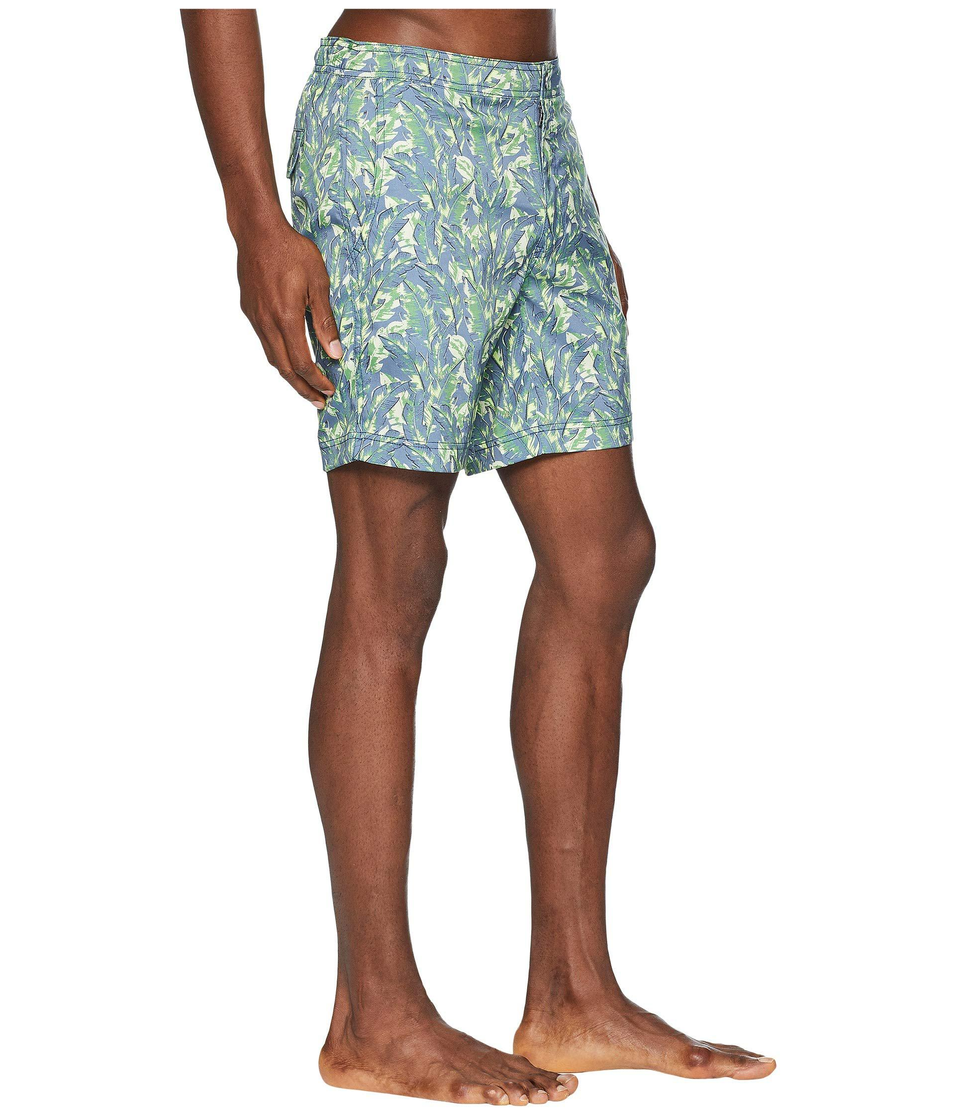 7d1754a2cc Onia - Blue Calder 7.5 Swim Shorts (deep Sky) Swimwear for Men - Lyst. View  fullscreen