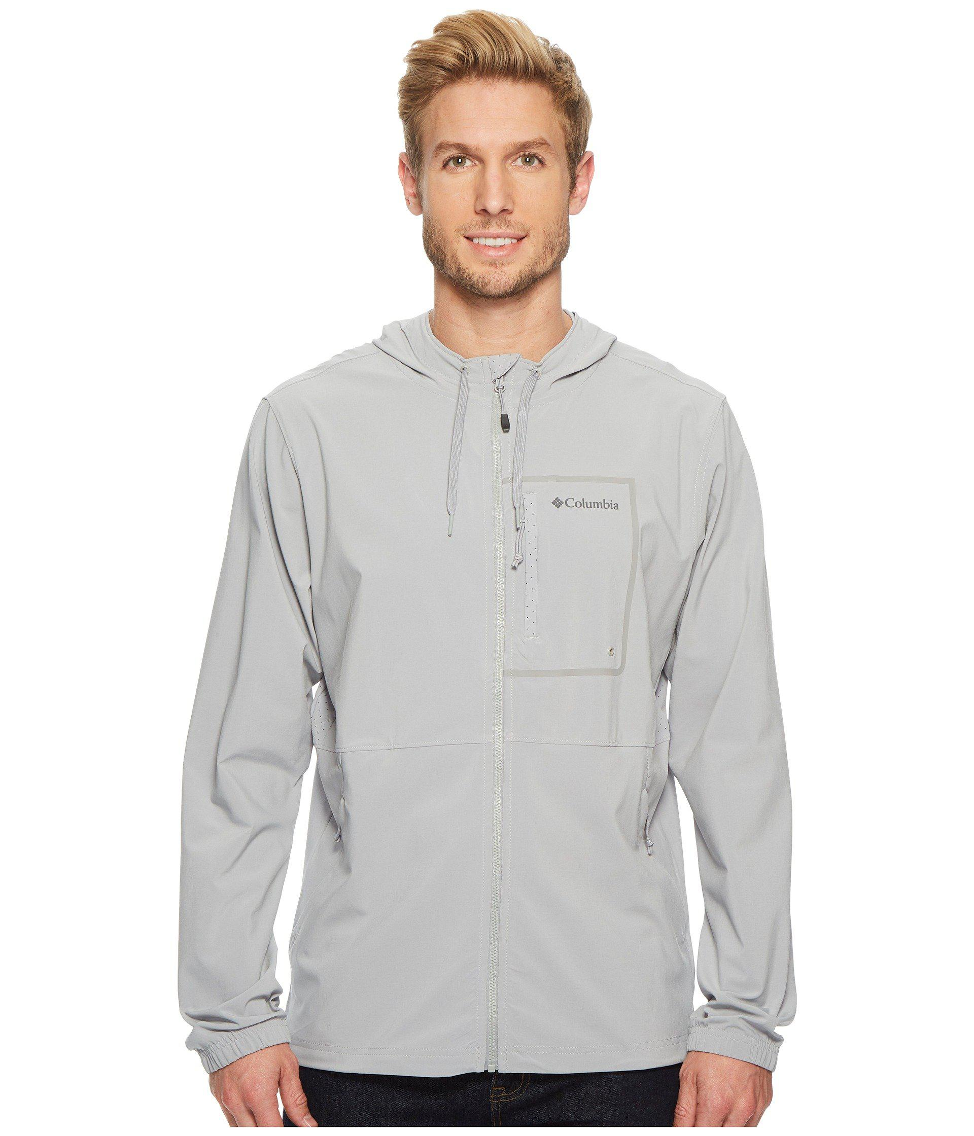 1e05d87f3 Lyst - Columbia Outdoor Elements Hoodie (shark) Men's Sweatshirt in ...