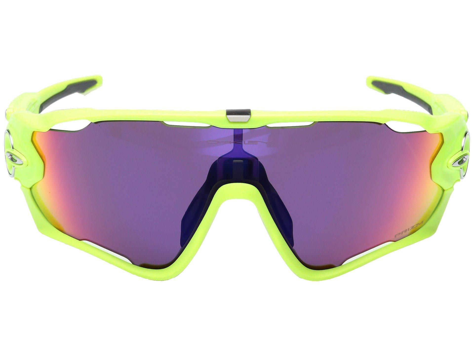 3d192c2b79 Oakley - Multicolor Jawbreaker (retina Burn W  Prizm Road) Sport Sunglasses  for Men. View fullscreen