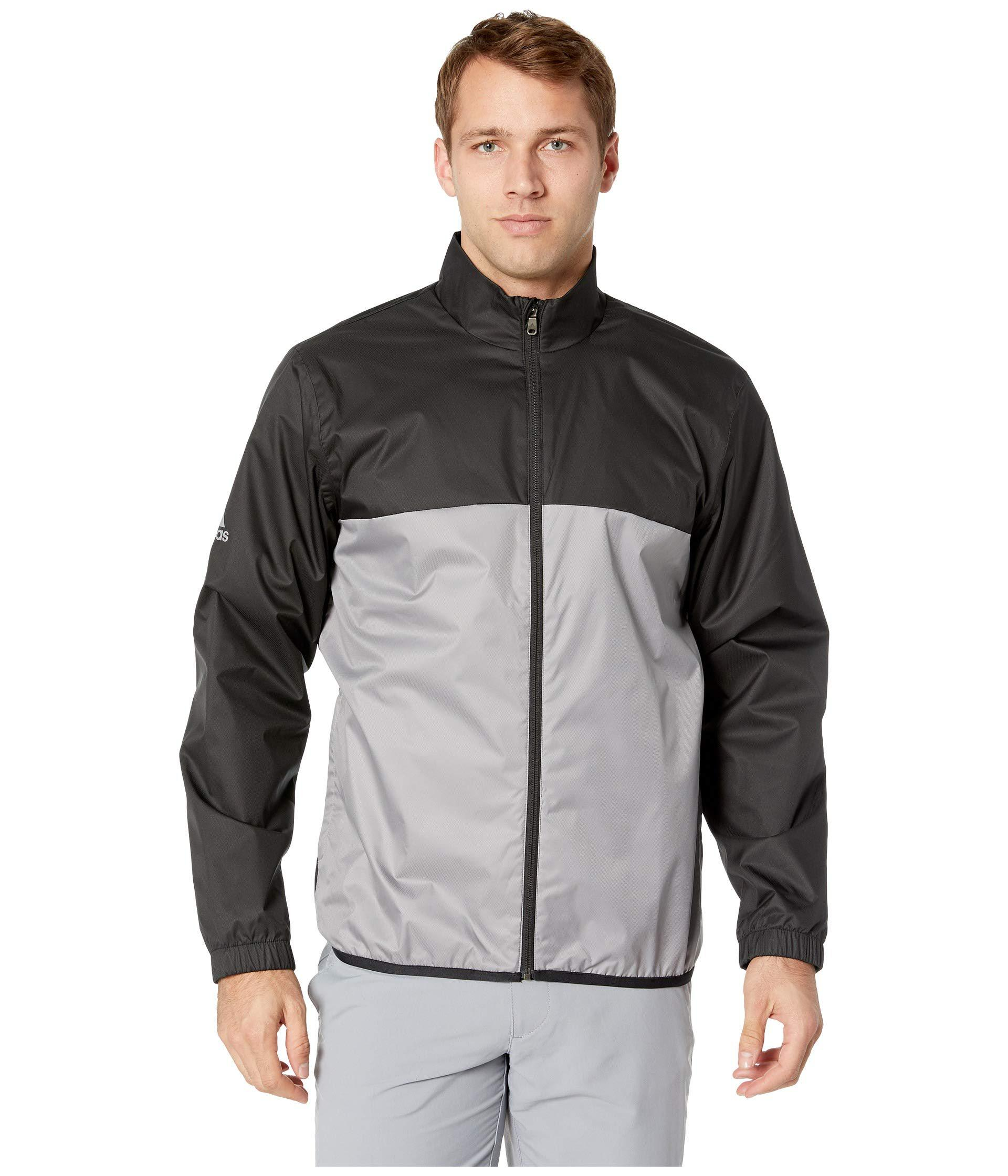 Lyst Adidas Originals Climastorm Provisional Rain Jacket White