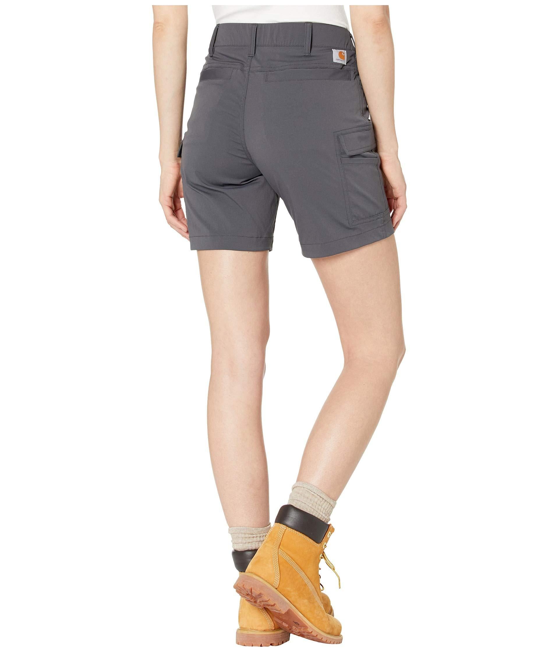 search for clearance new varieties 2019 clearance sale Carhartt Cotton Straight Fit Force Madden Cargo Shorts ...