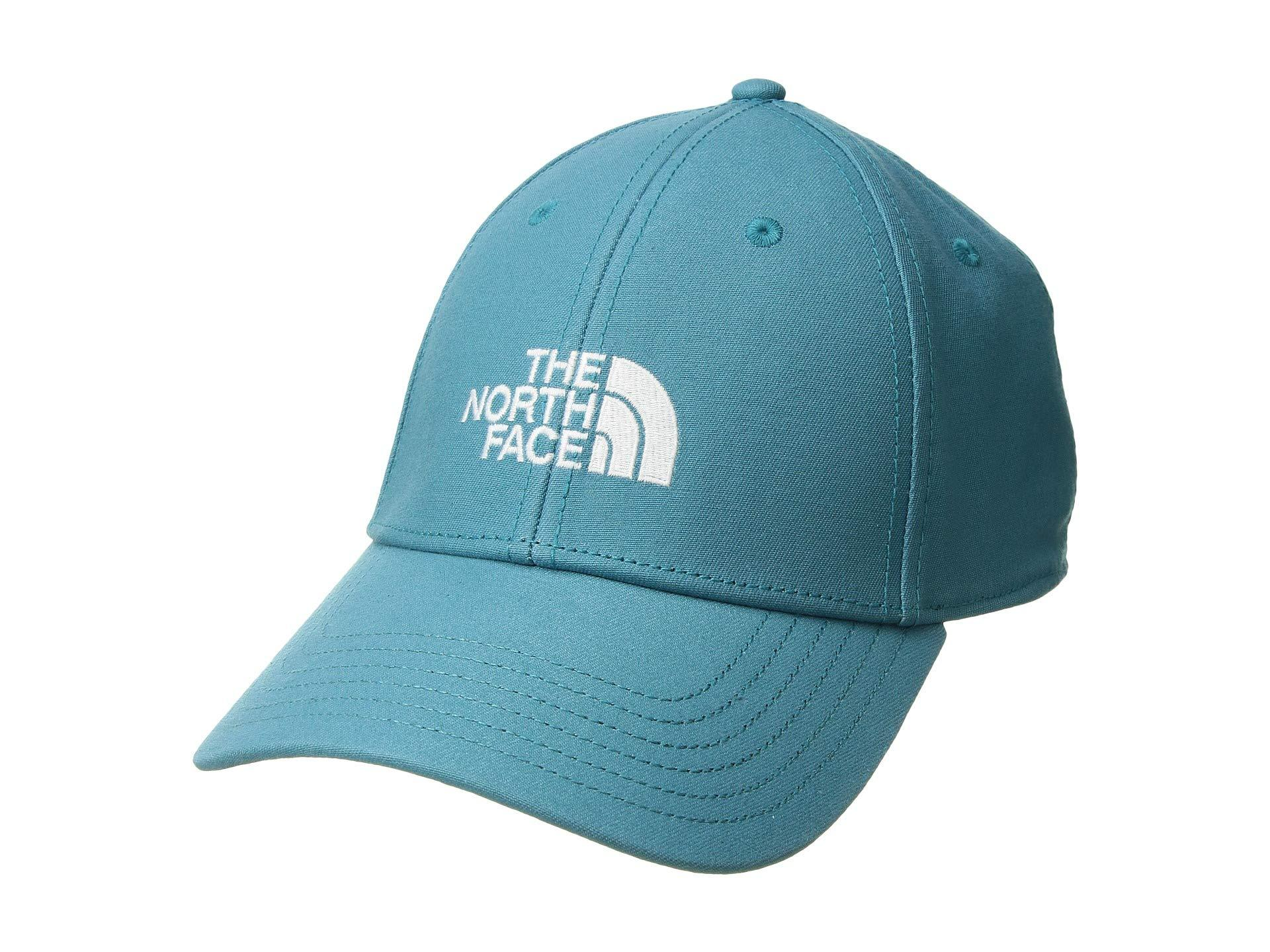 78ef53254be Lyst - The North Face 66 Classic Hat (beech Green urban Navy) Caps ...