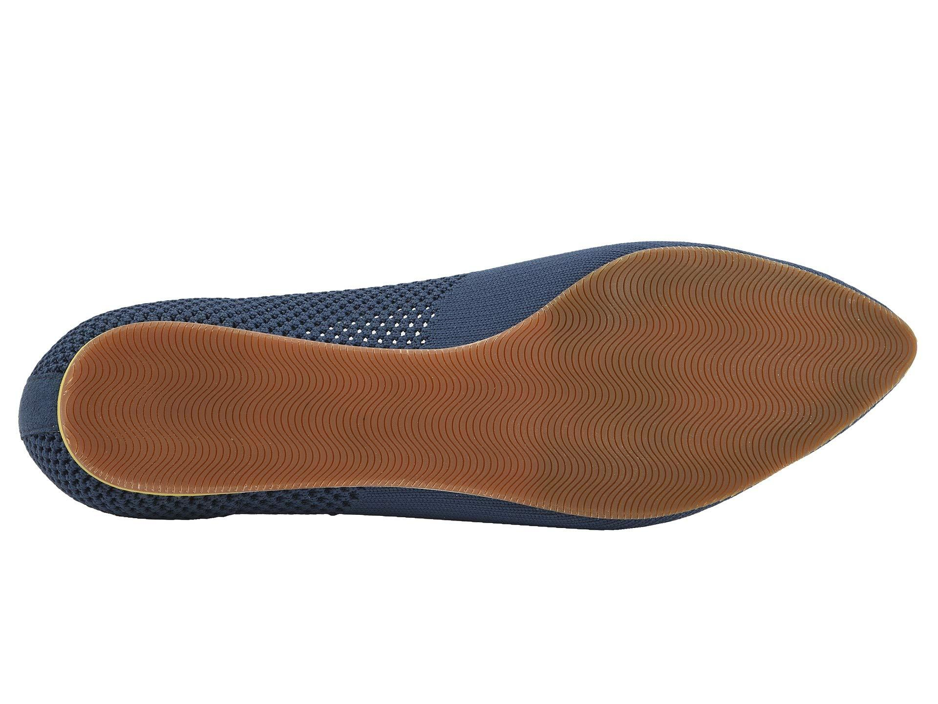 9e5f91862d2 Softwalk® - Blue Sava X Lea Knit (cherry Red) Women s Flat Shoes -. View  fullscreen