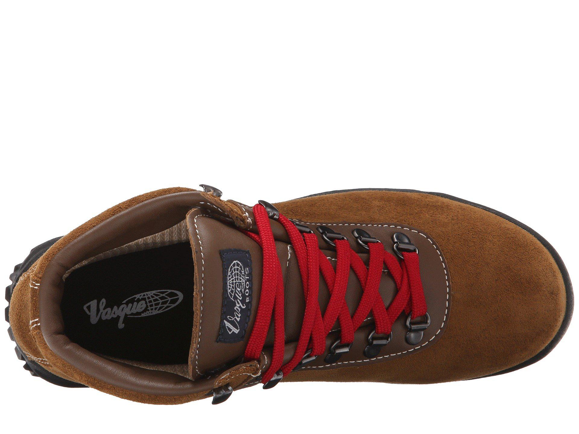 534f57aea7d Vasque Sundowner GTX Hawthorne Womens Shoes A midweight