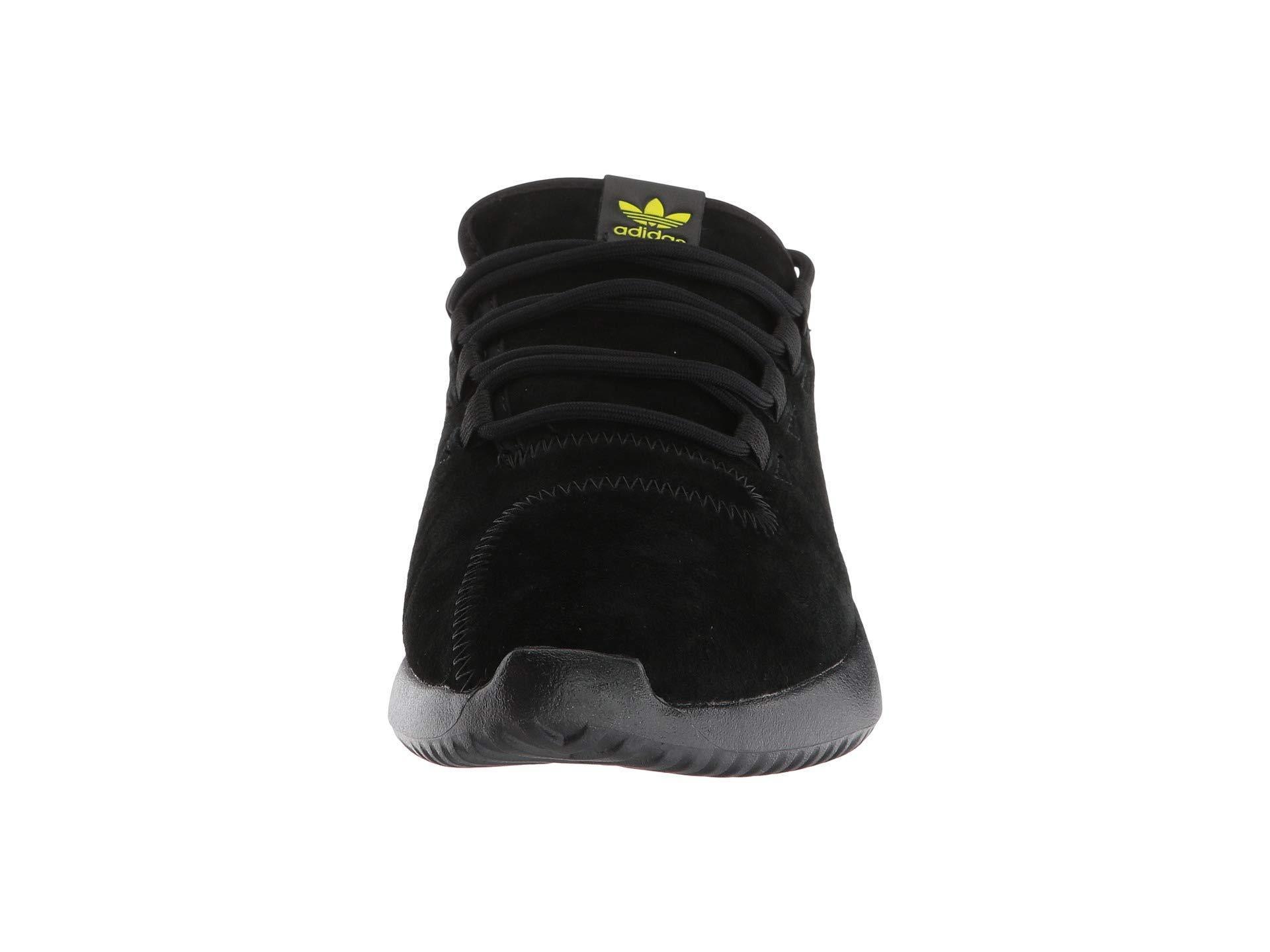 new arrivals 347c6 4c82c Adidas Originals - Tubular Shadow W (blacksemi Solar Yellowscarlet)  Womens. View fullscreen