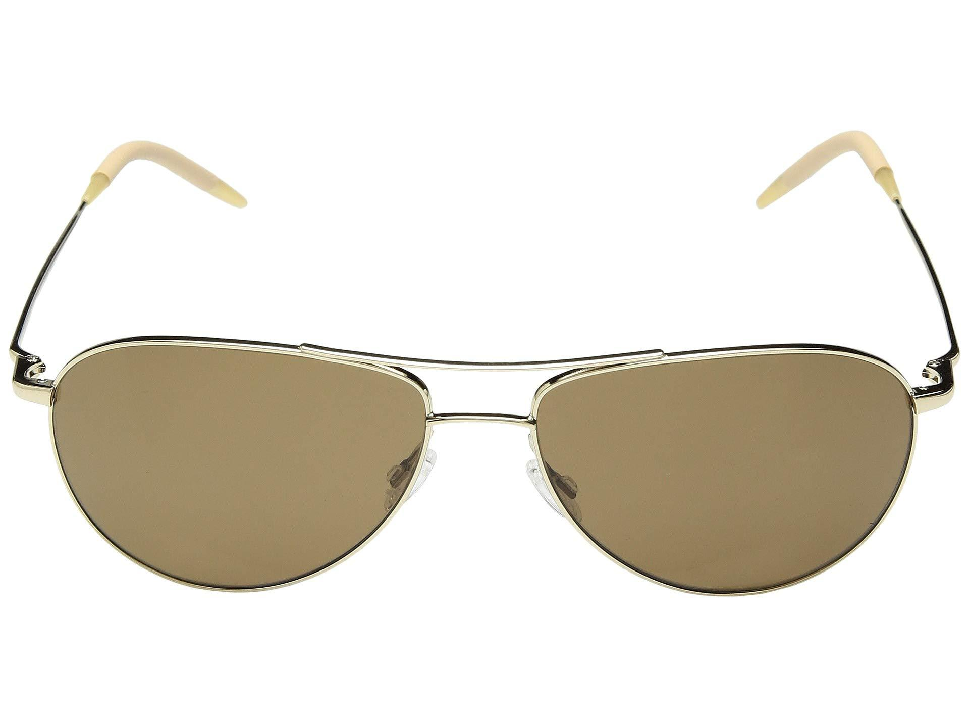 4b555870b3d Oliver Peoples - Multicolor Benedict (gold brown Lens) Fashion Sunglasses  for Men -. View fullscreen